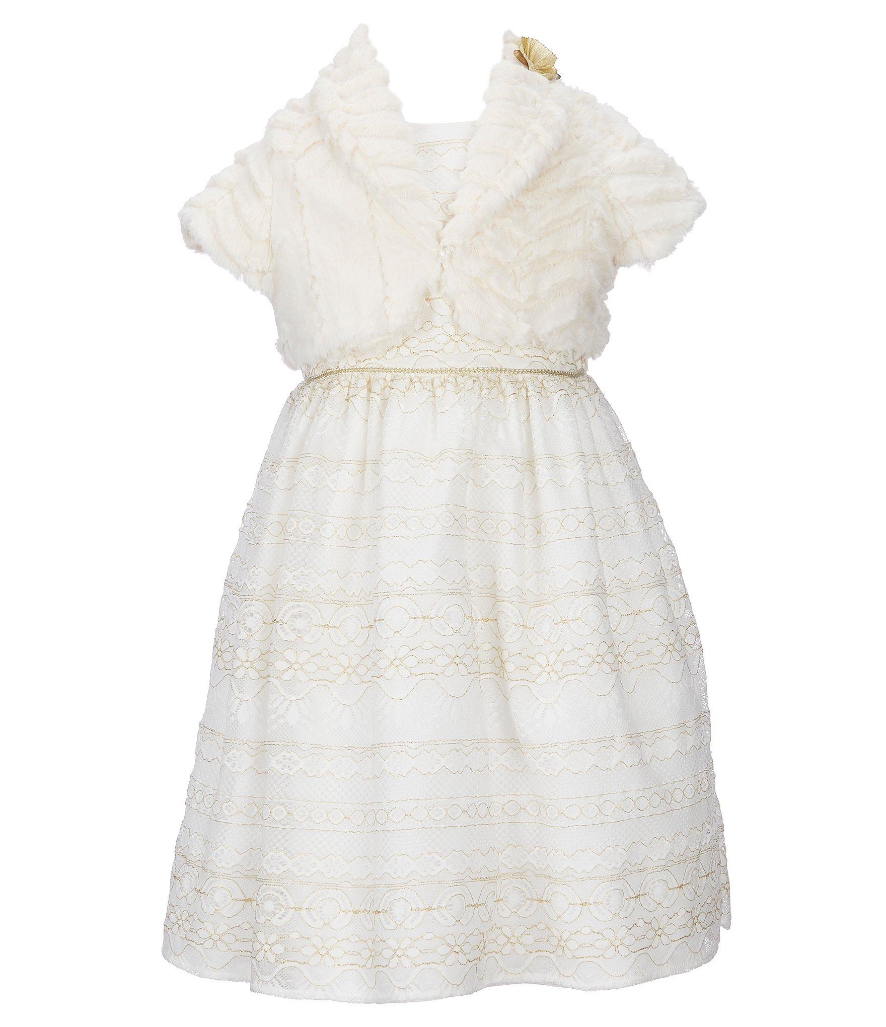 e0b8a7423 A-line Girls  Special Occasion Dresses 2T-6X
