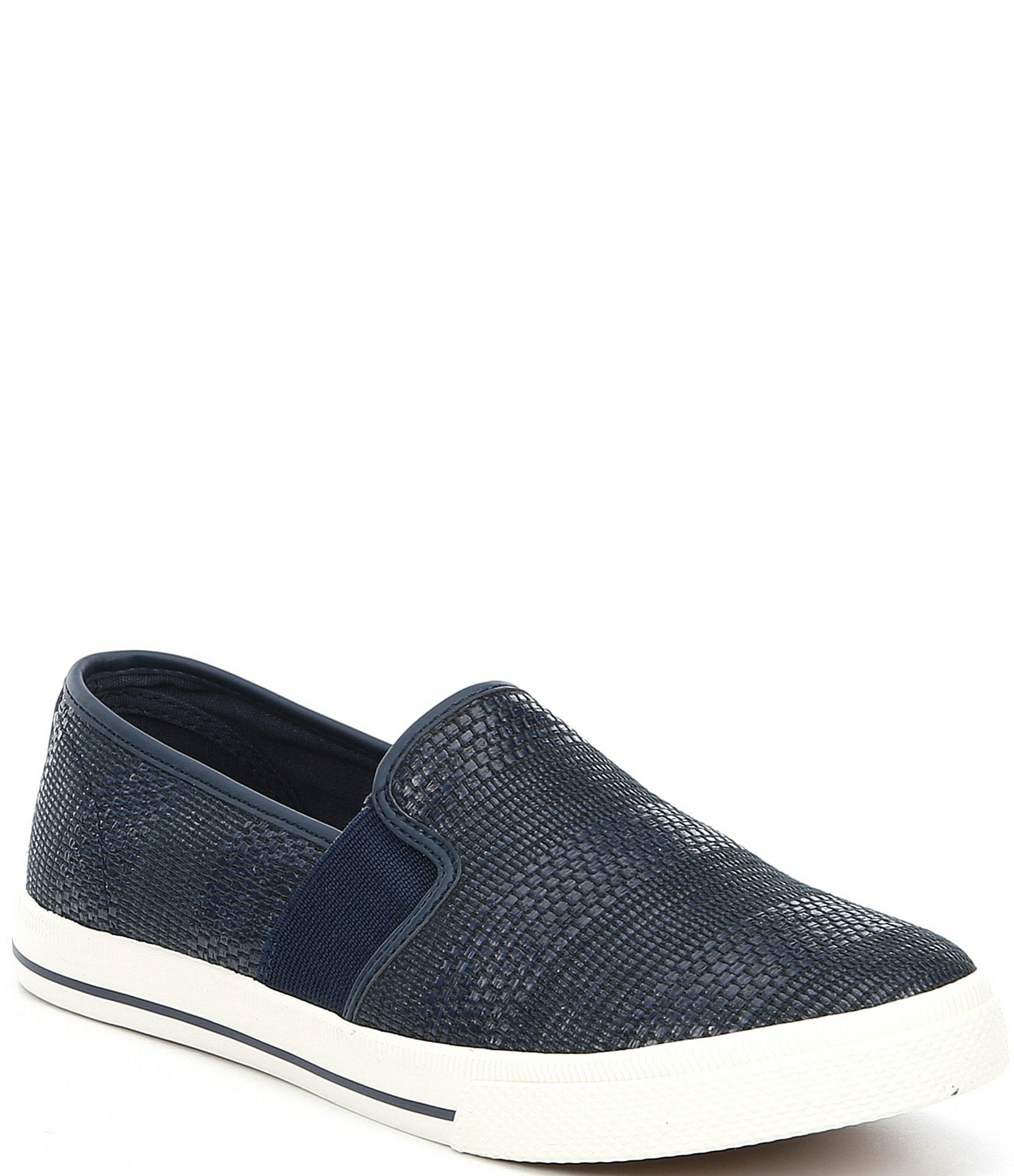 Lauren Ralph Lauren Jinny Slip On Shoes