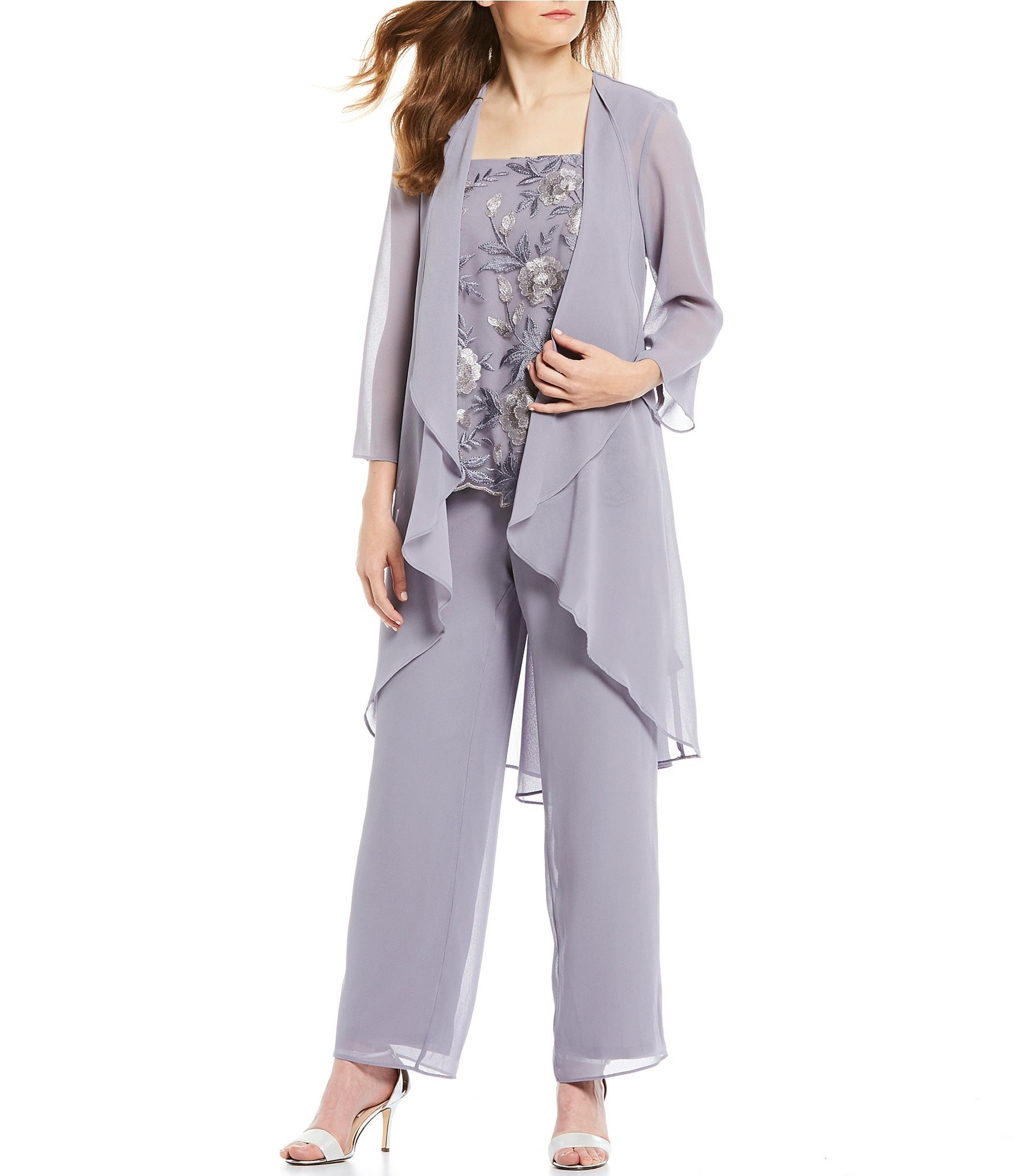 258fad9ed07 Mother of the Bride Pant Suits   Sets