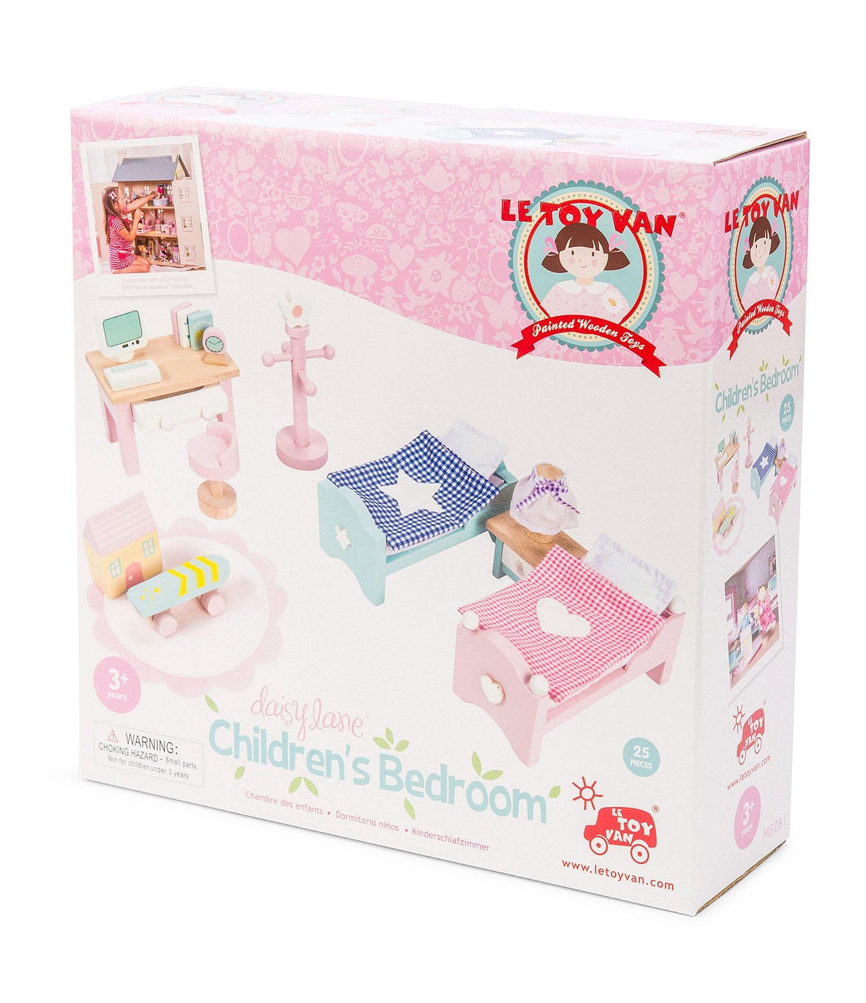 Le Toy Van Honeybake Daisy Lane Children\'s Bedroom Furniture Set   Dillard\'s