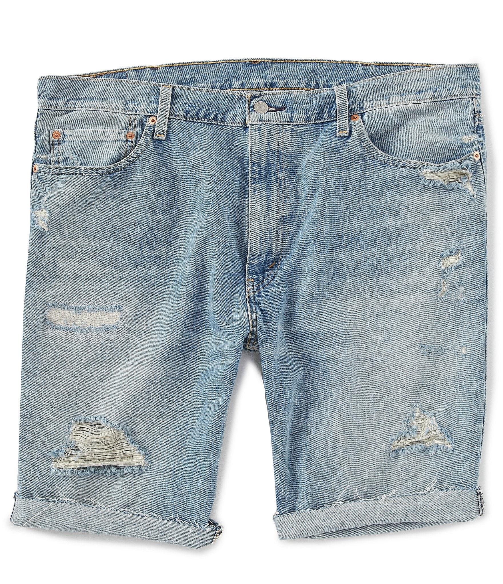 0c81c2df Levis Men's Casual Shorts | Dillard's