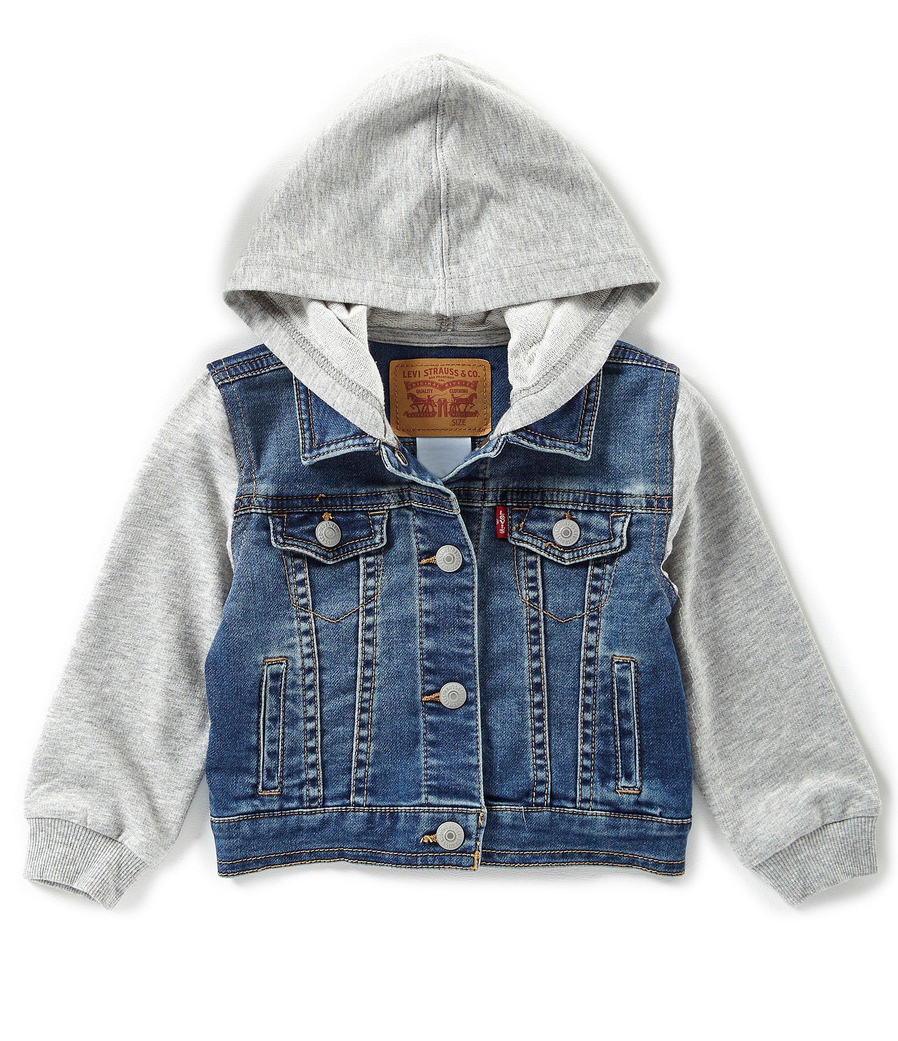 f583813600ed Levis Baby Boys Clothing