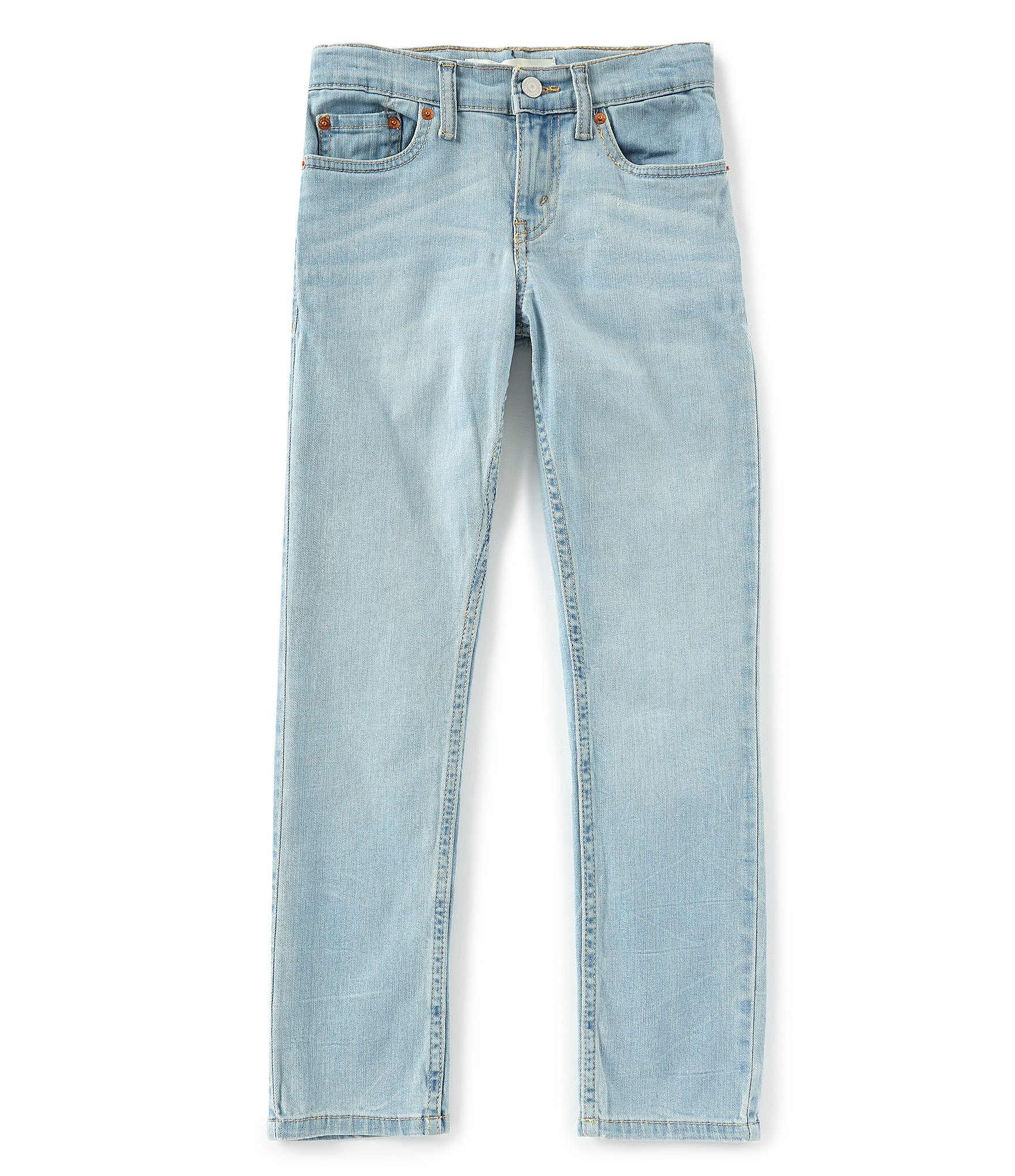 a380cf98652 Levis Boys  Jeans 8-20