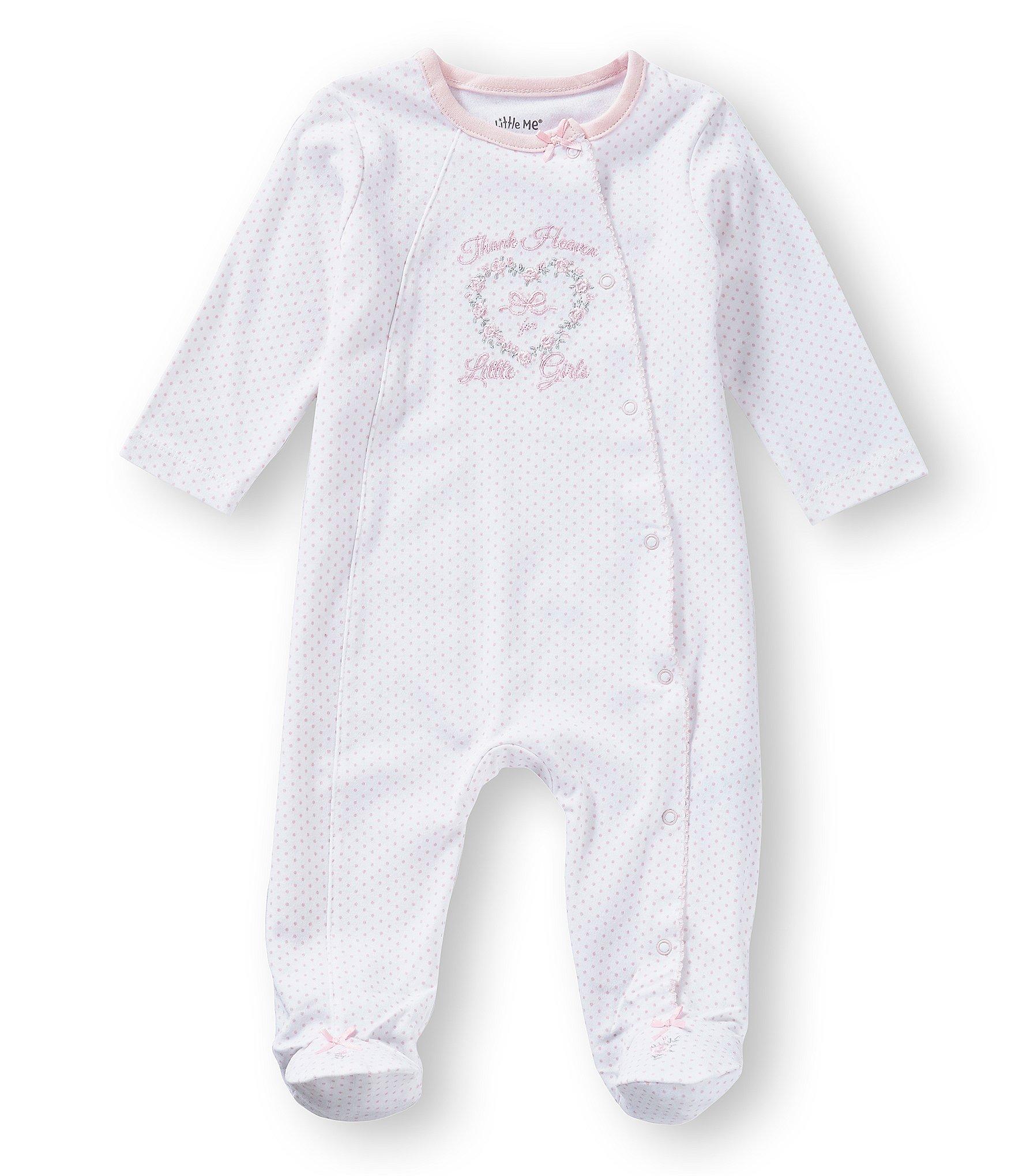 Thank Heaven For Little Girls ~ Baby Bodysuit