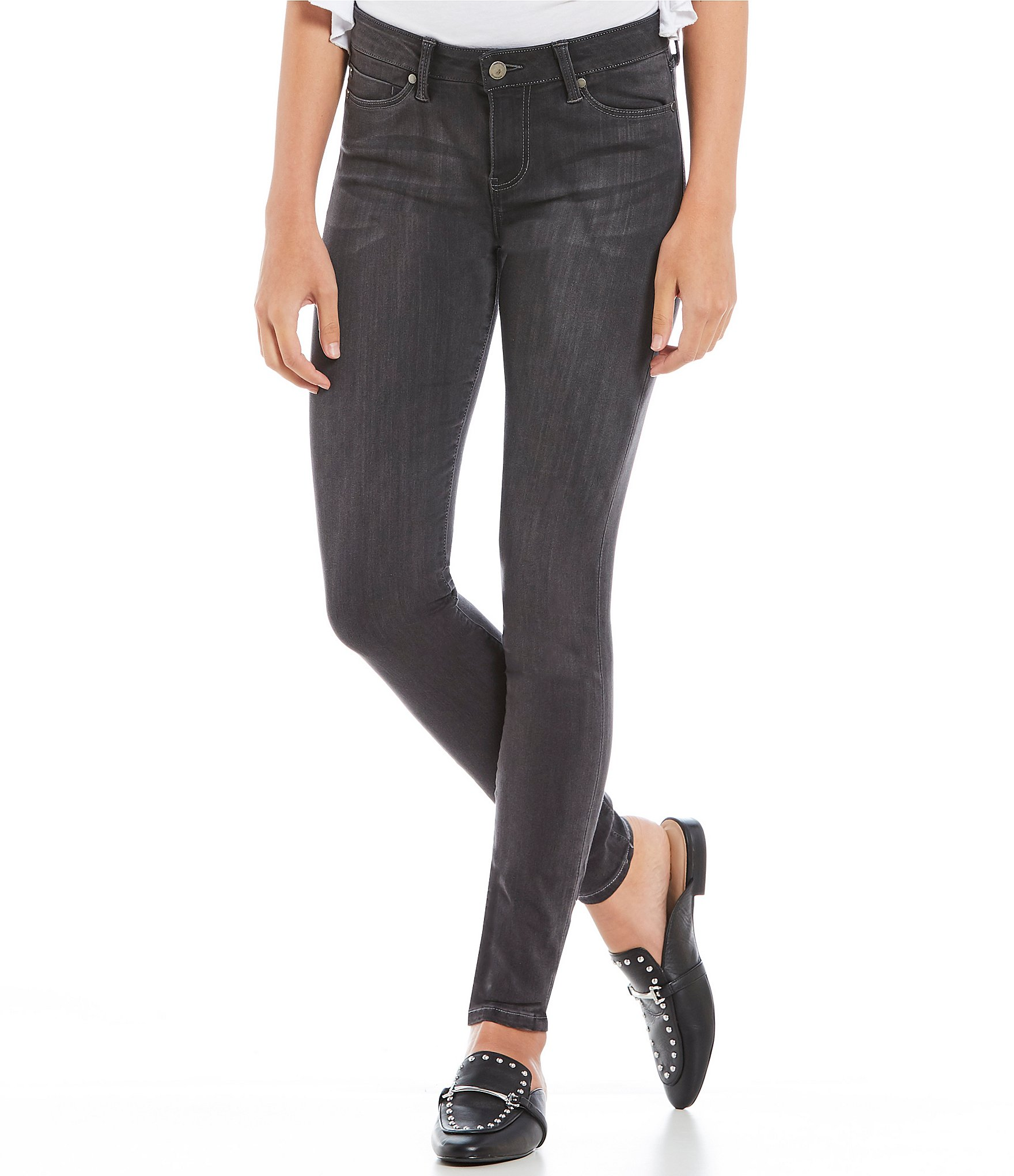3e2e2395ca2d5 Liverpool Jeans Company Abby Skinny Jeans | Dillard's