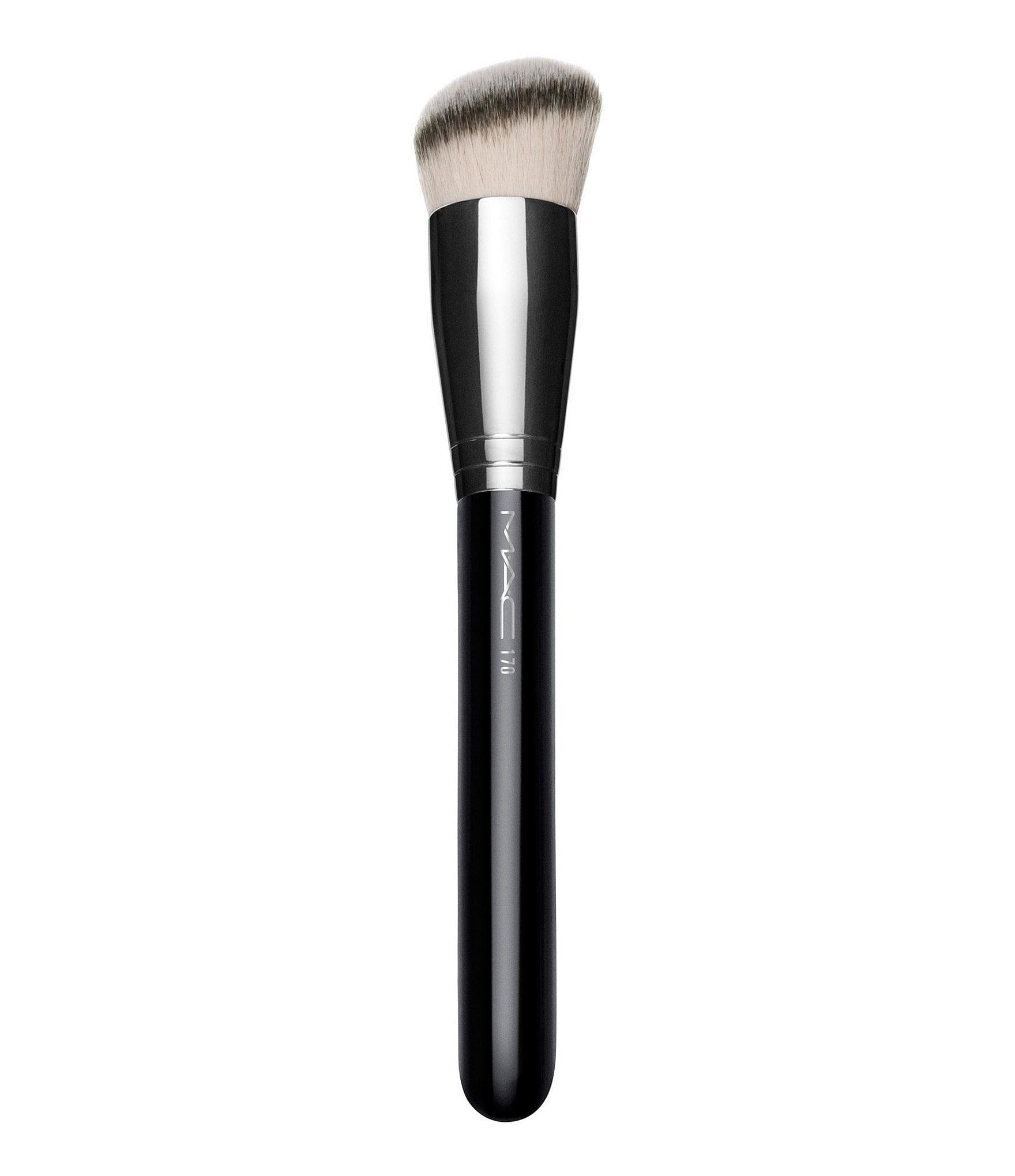 Circle Track Supply >> MAC 170 Synthetic Rounded Slant Brush | Dillards
