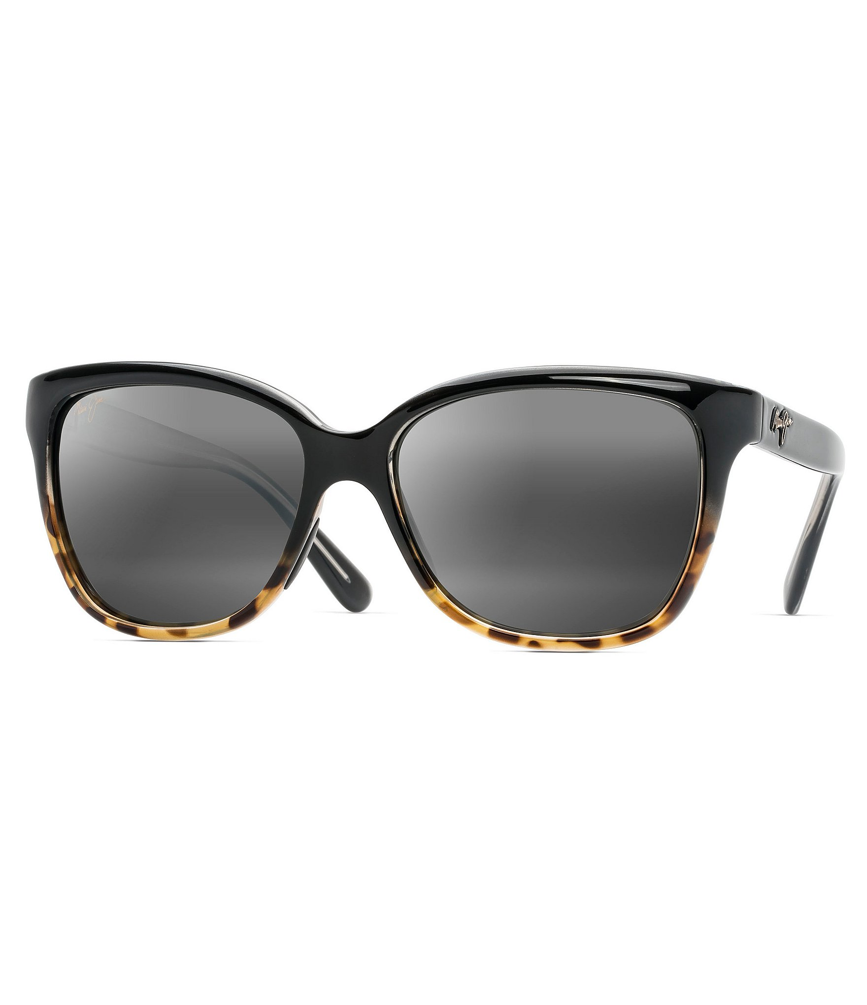 e3e603a59761 Maui Jim Starfish Gradient Polarized Square Sunglasses | Dillard's