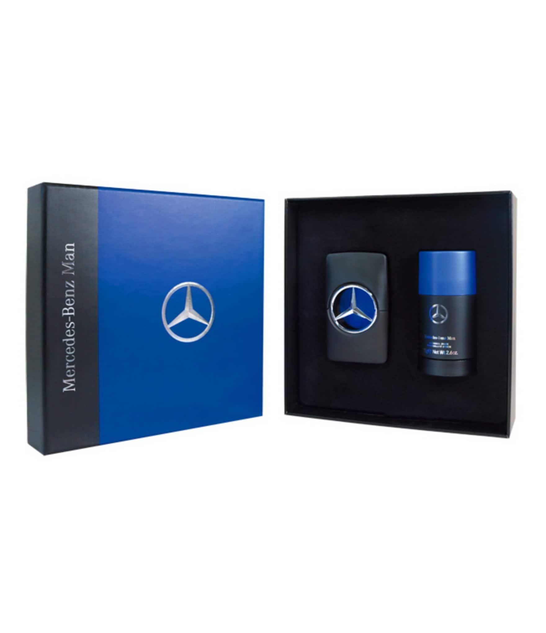 Mercedes benz man gift set dillards for Mercedes benz man