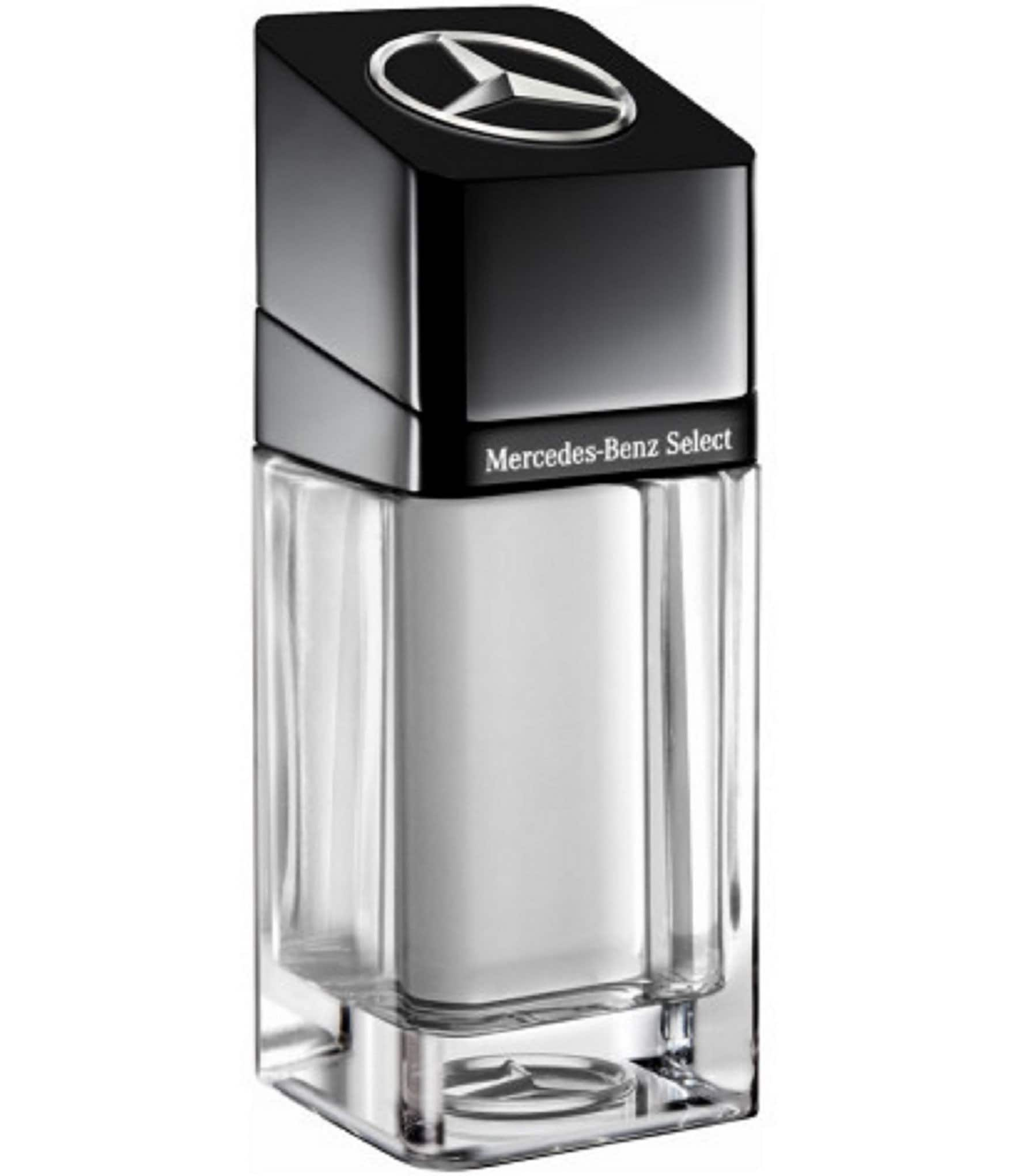 mercedes benz select eau de toilette spray dillards. Black Bedroom Furniture Sets. Home Design Ideas