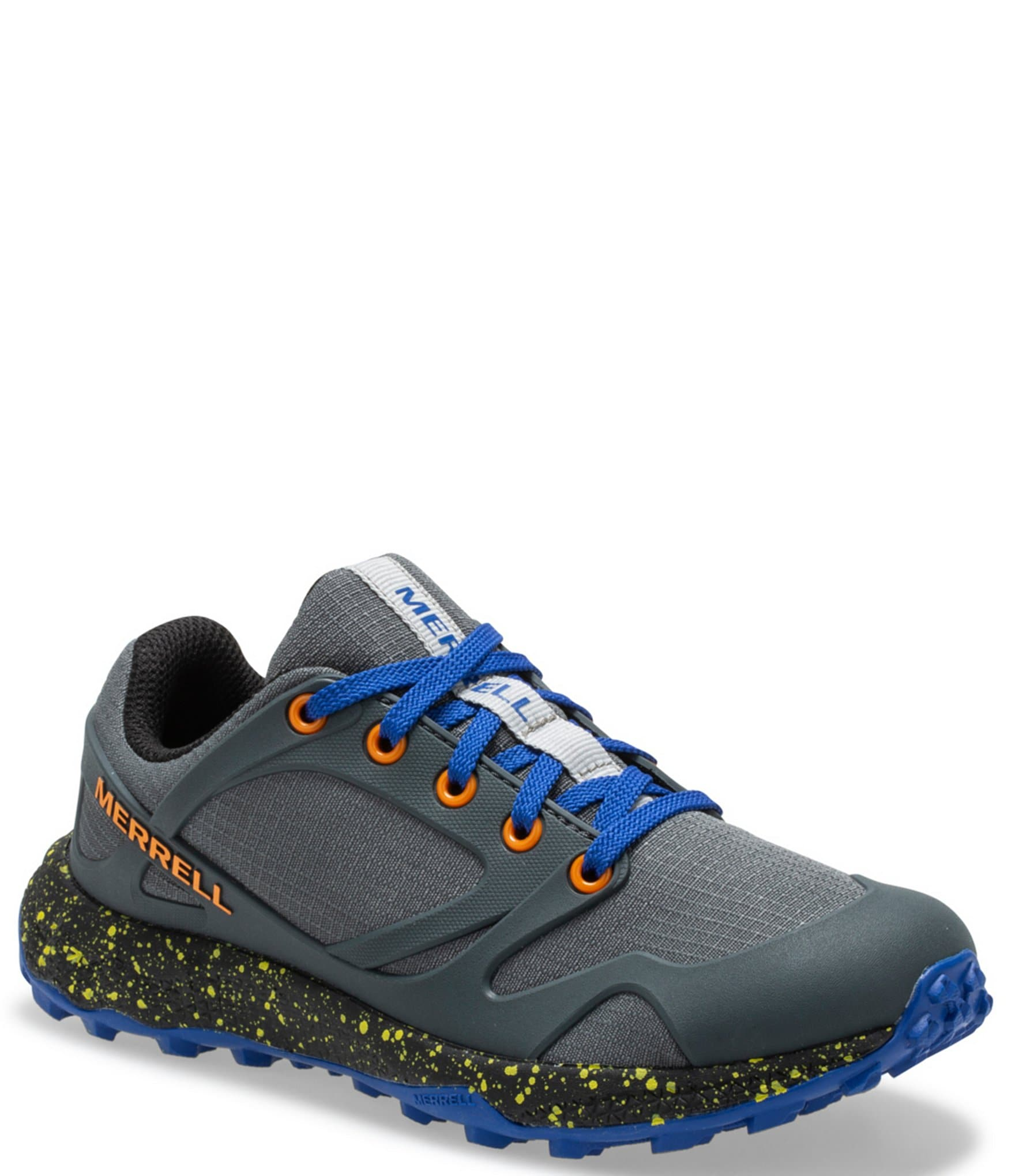 Merrell Boys' Altalight Low Sneakers