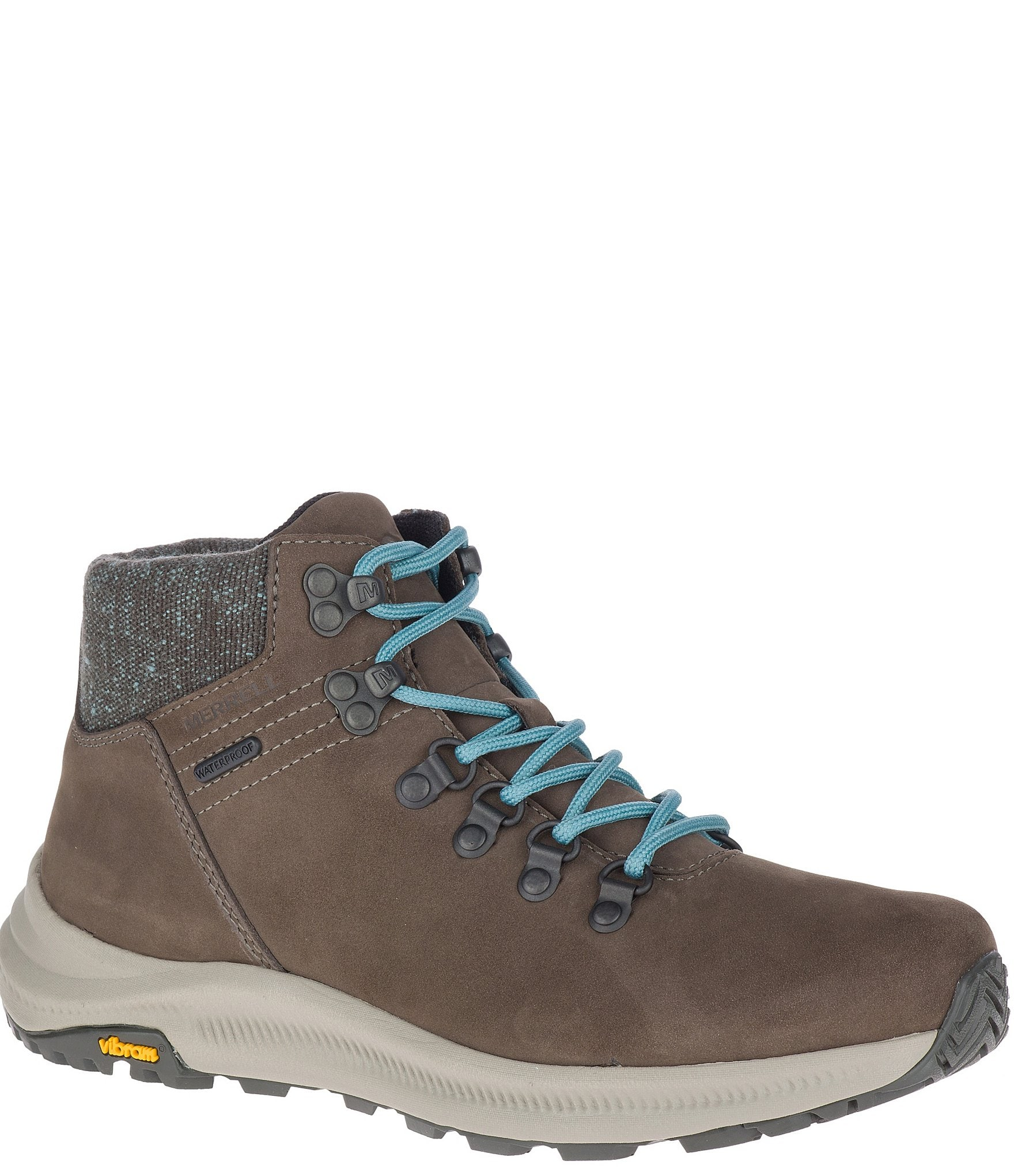 exceptional range of styles and colors top quality unequal in performance Merrell Ontario Mid Waterproof Hiking Booties
