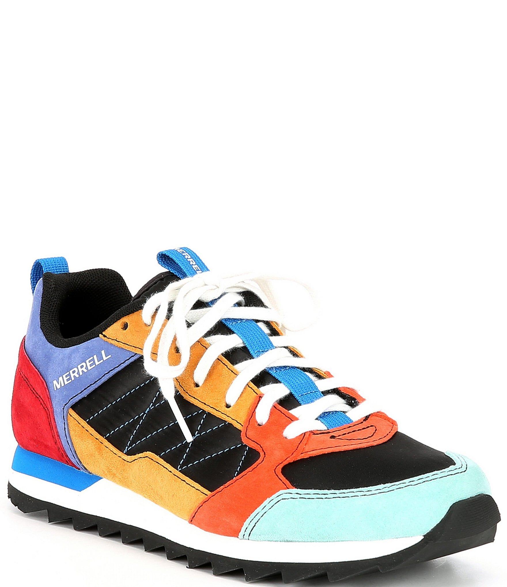 Alpine Multicolor Sneakers