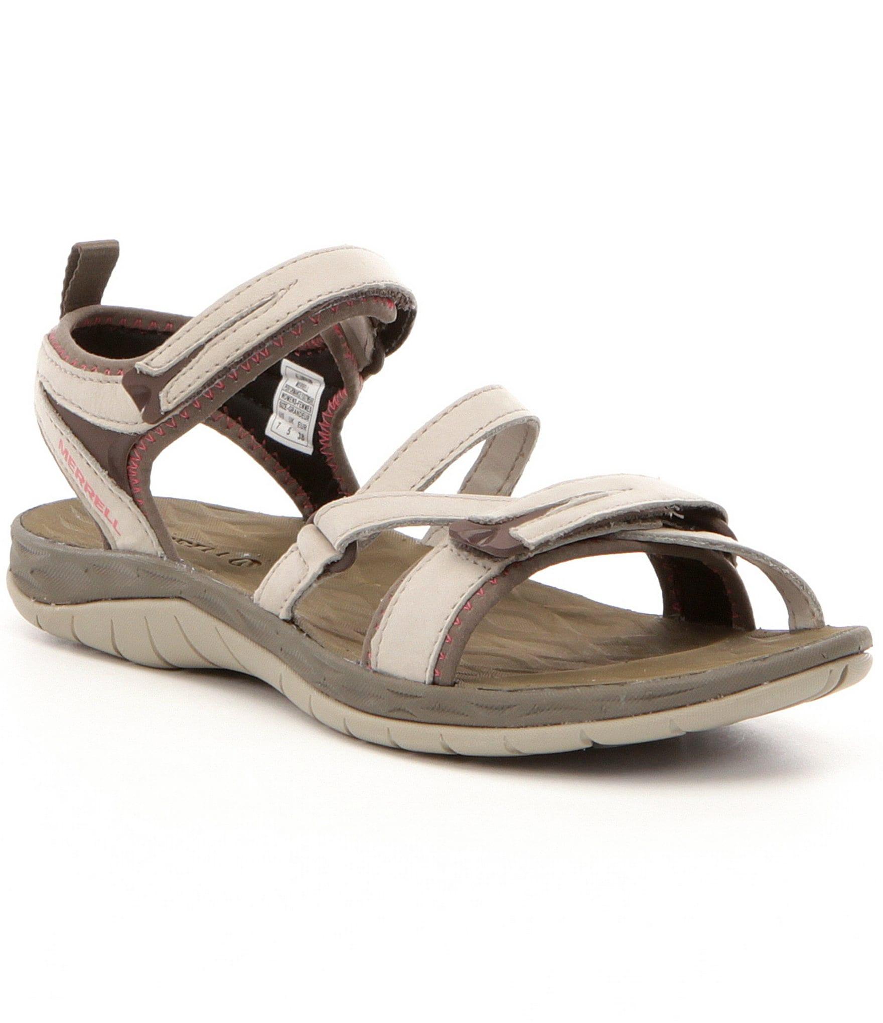Merrell Women S Siren Strap Q2 Sandals Dillards