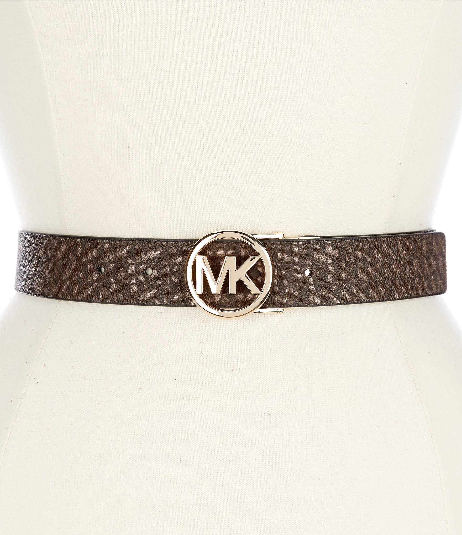 25b493a97c3c9 Michael Kors Women's Classic Belts | Dillard's