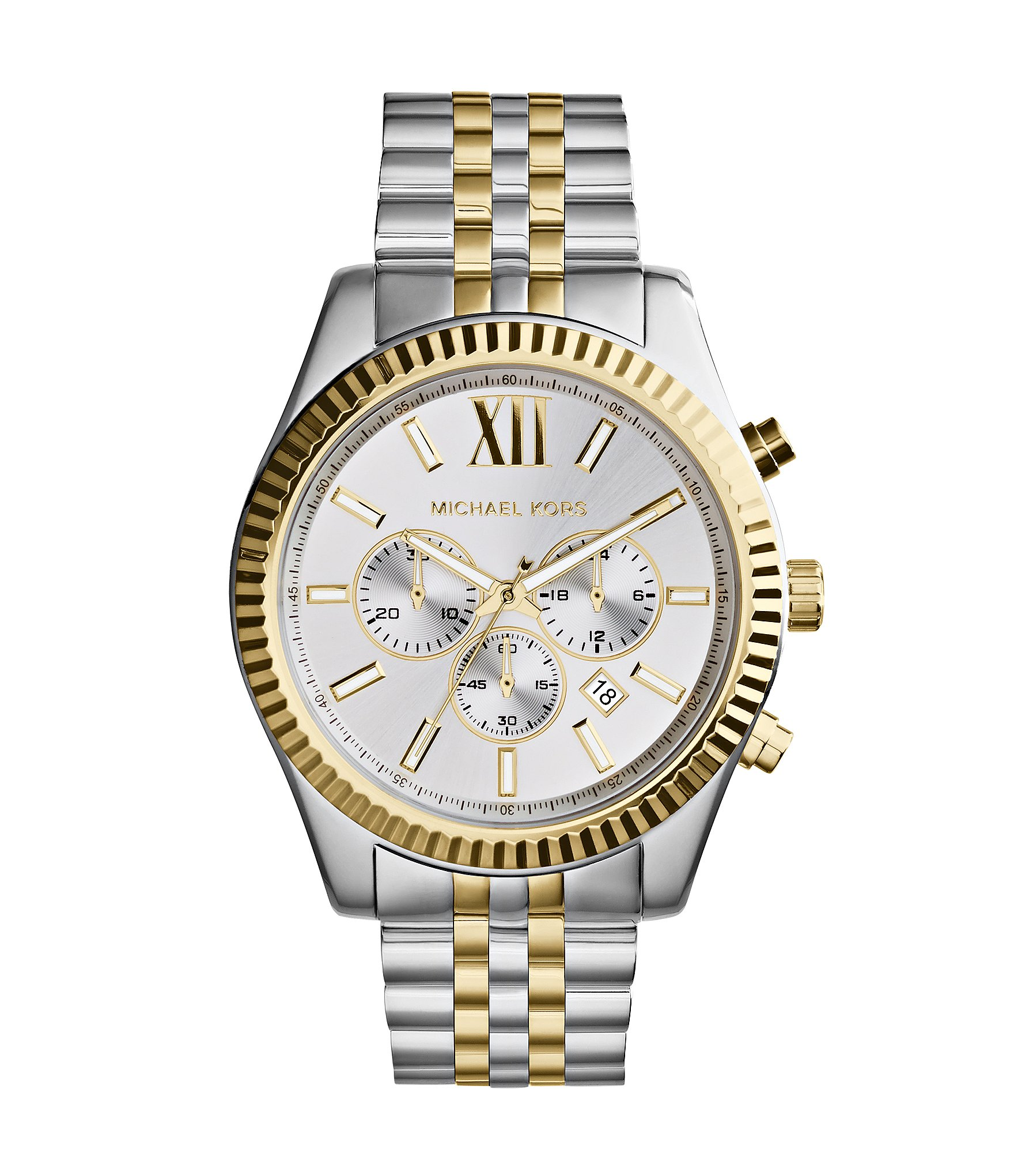 Kors Michael watches for men collection pictures