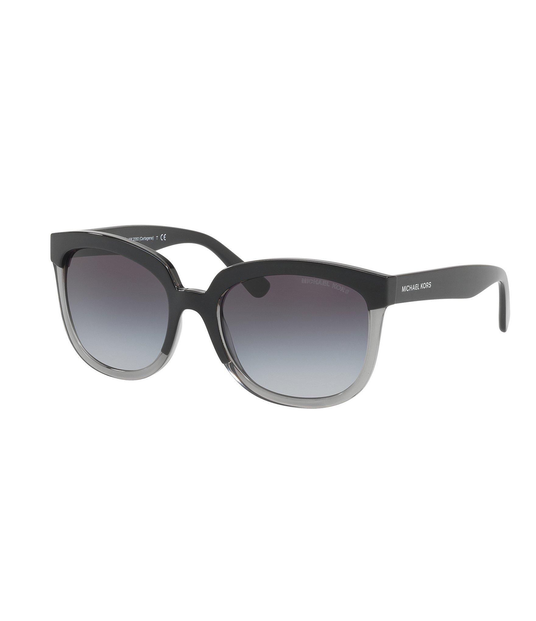 Michael kors palma gradient square sunglasses dillards - Kidshome palma ...