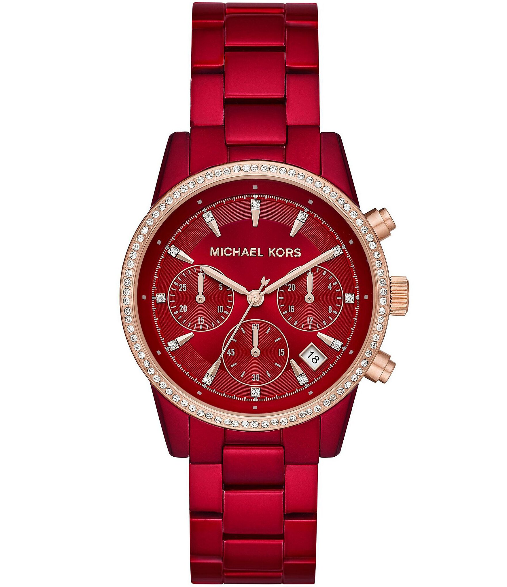 michael kors women: Watches for Men & Women | Dillard's