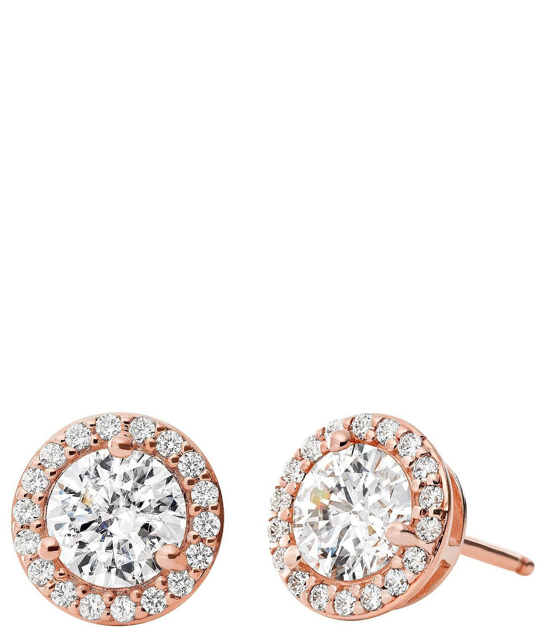 a3ddc940f146d Rose Gold Women s Earrings