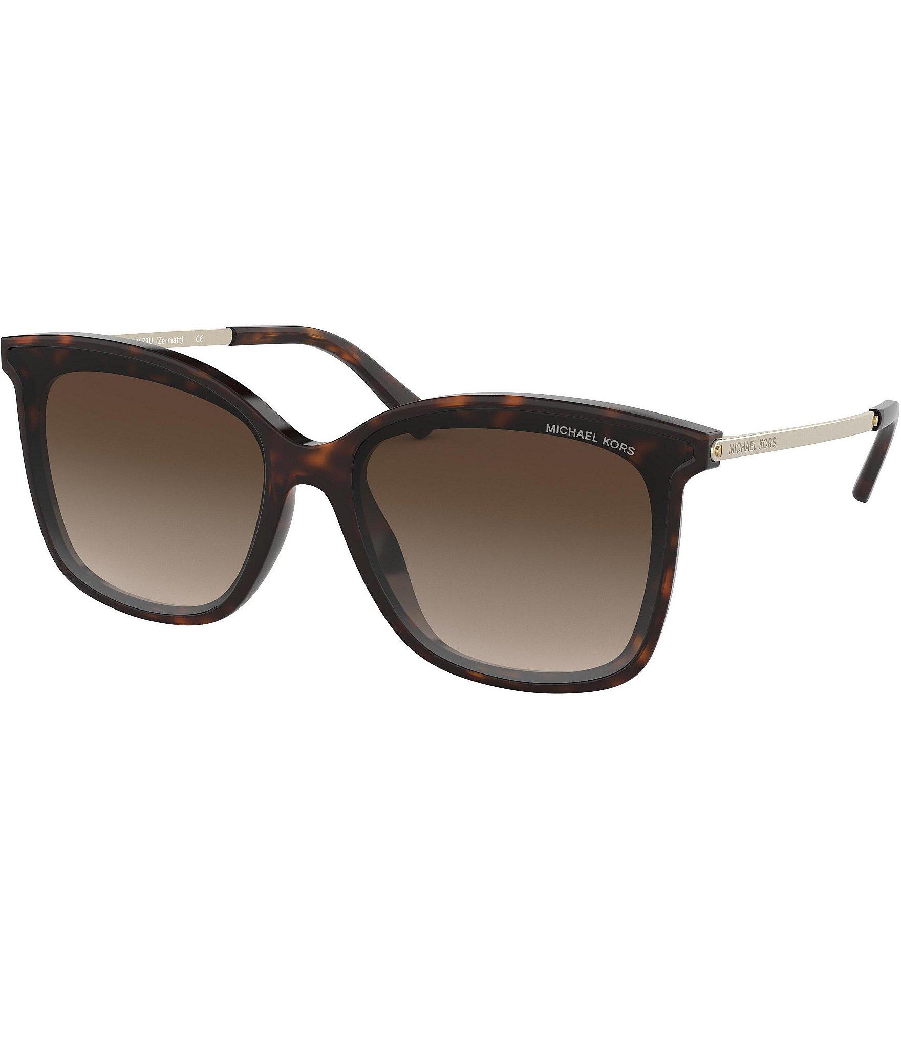 8491f2884f michael kors womens   Black Sunglasses   Eyewear
