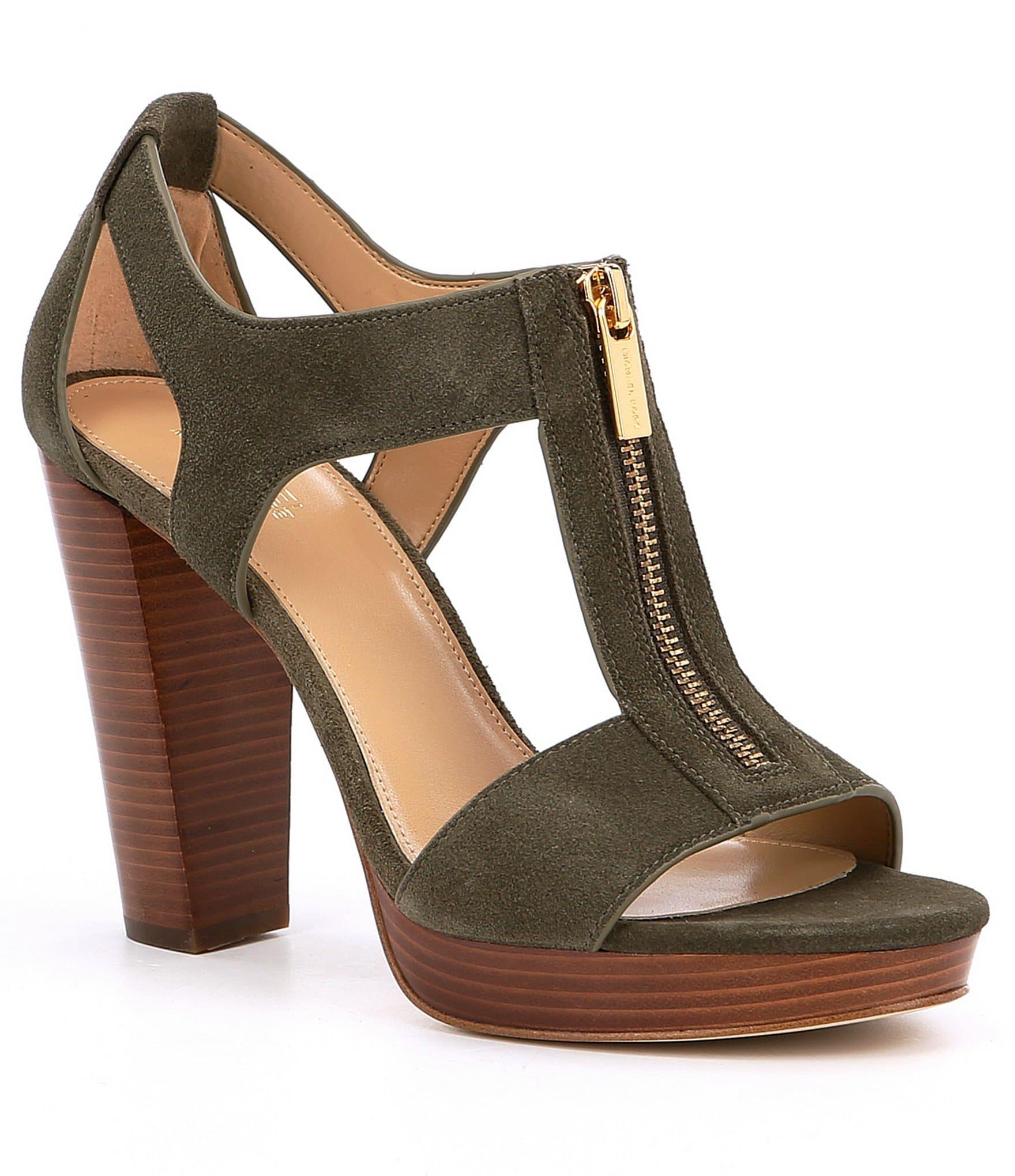 Dillards Michael Kors Shoes Sale