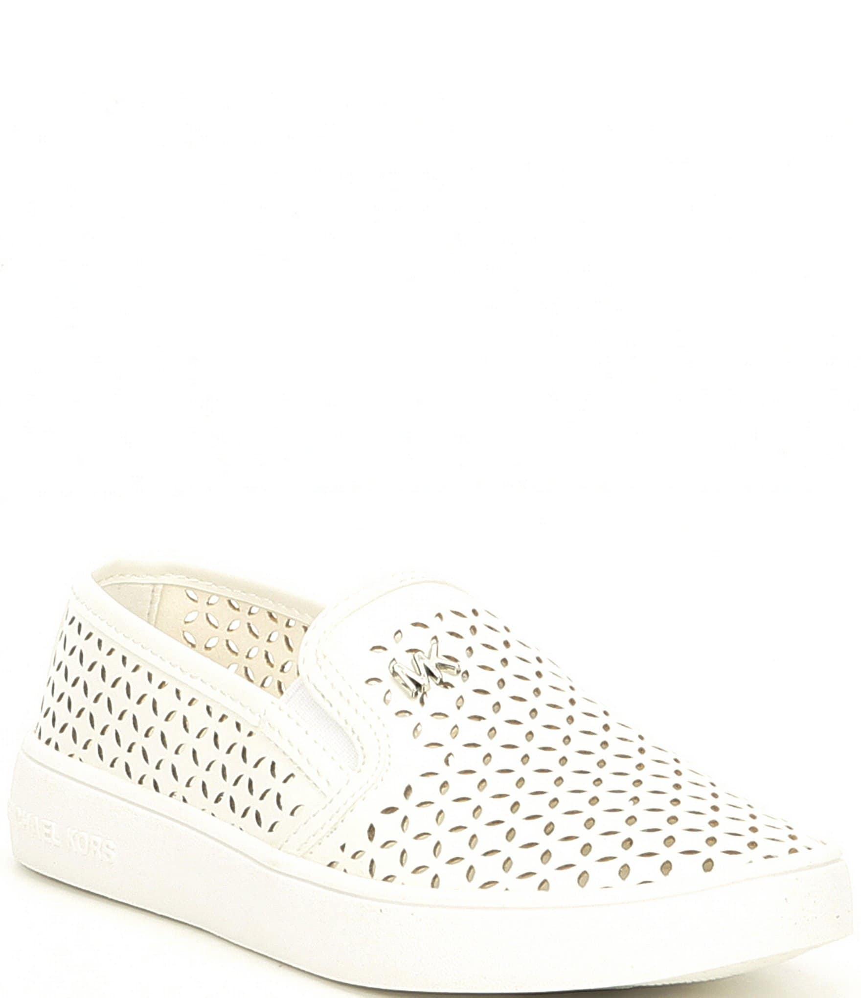 2018 sneakers autumn shoes newest MICHAEL Michael Kors Girls' Jem Olivia Sneaker