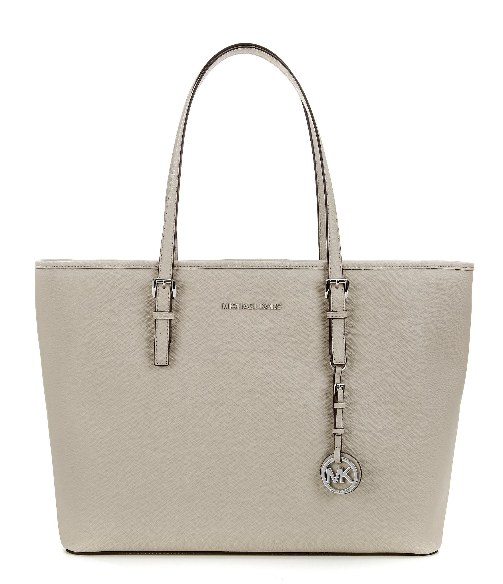 Michael Kors Jet Set Tote Laukku : Michael kors jet set medium multifunction laptop