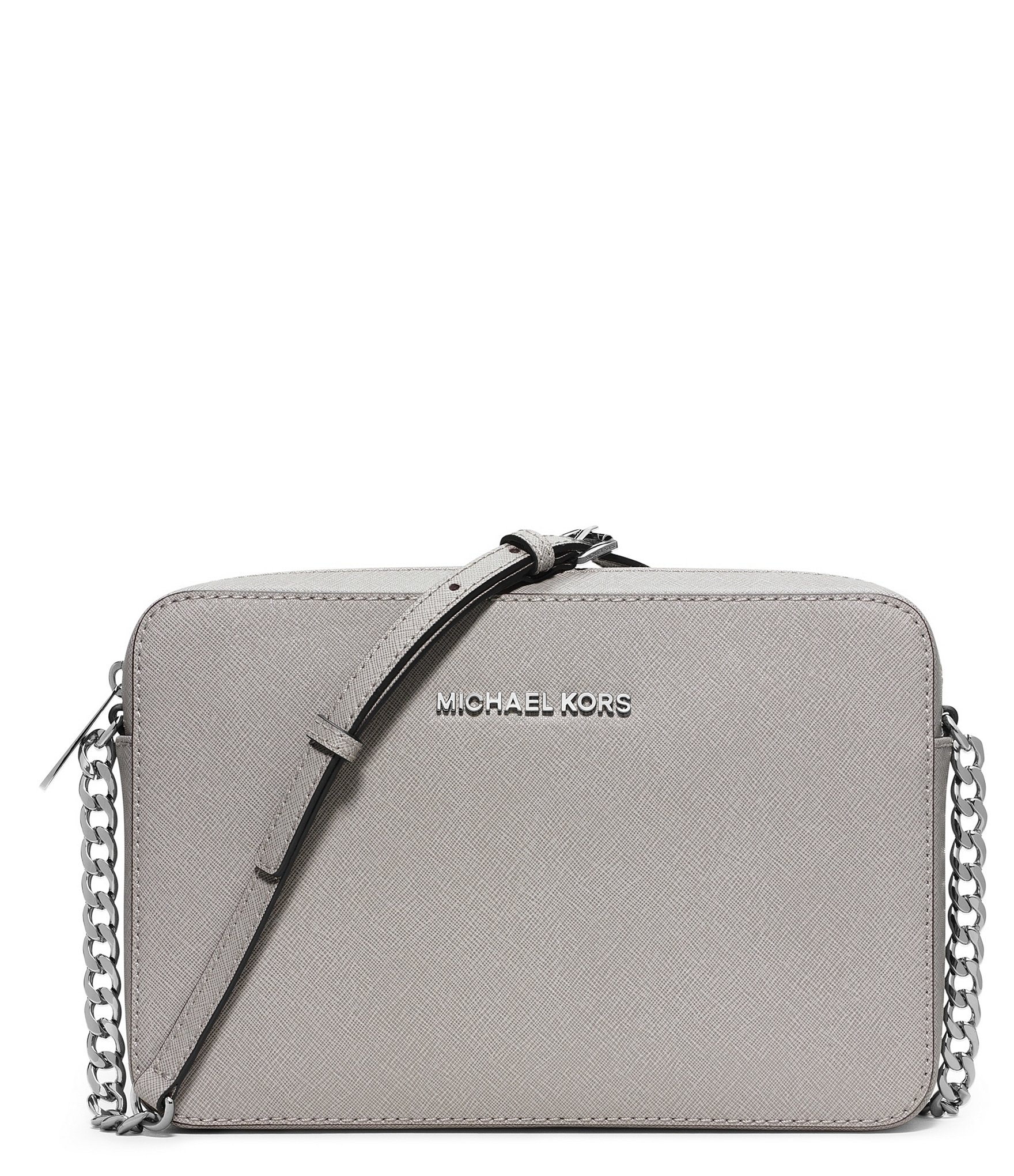 078da603aa58 MICHAEL Michael Kors Grey Handbags