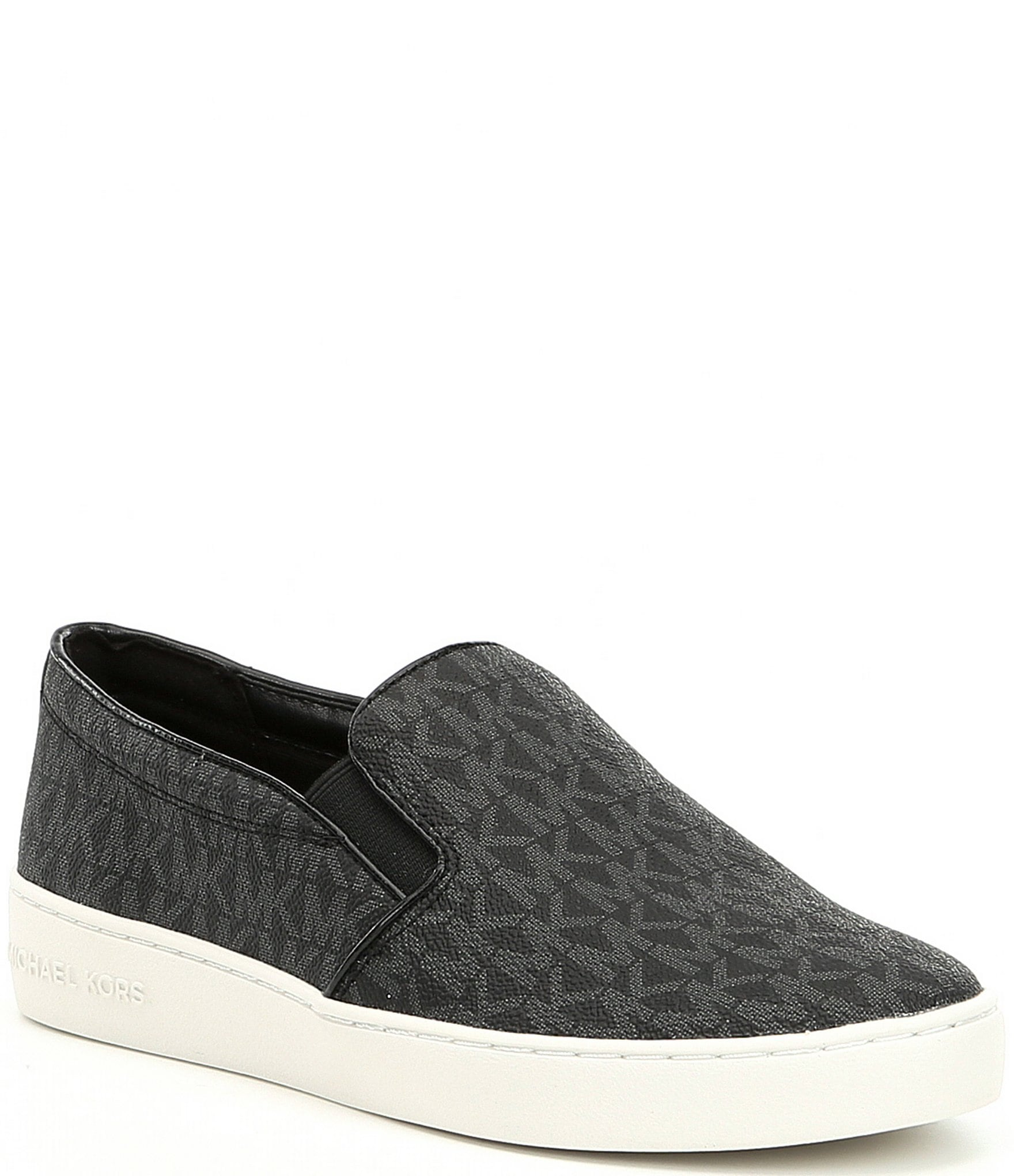dde3db01e29c1 MICHAEL Michael Kors Keaton Slip-On Sneakers