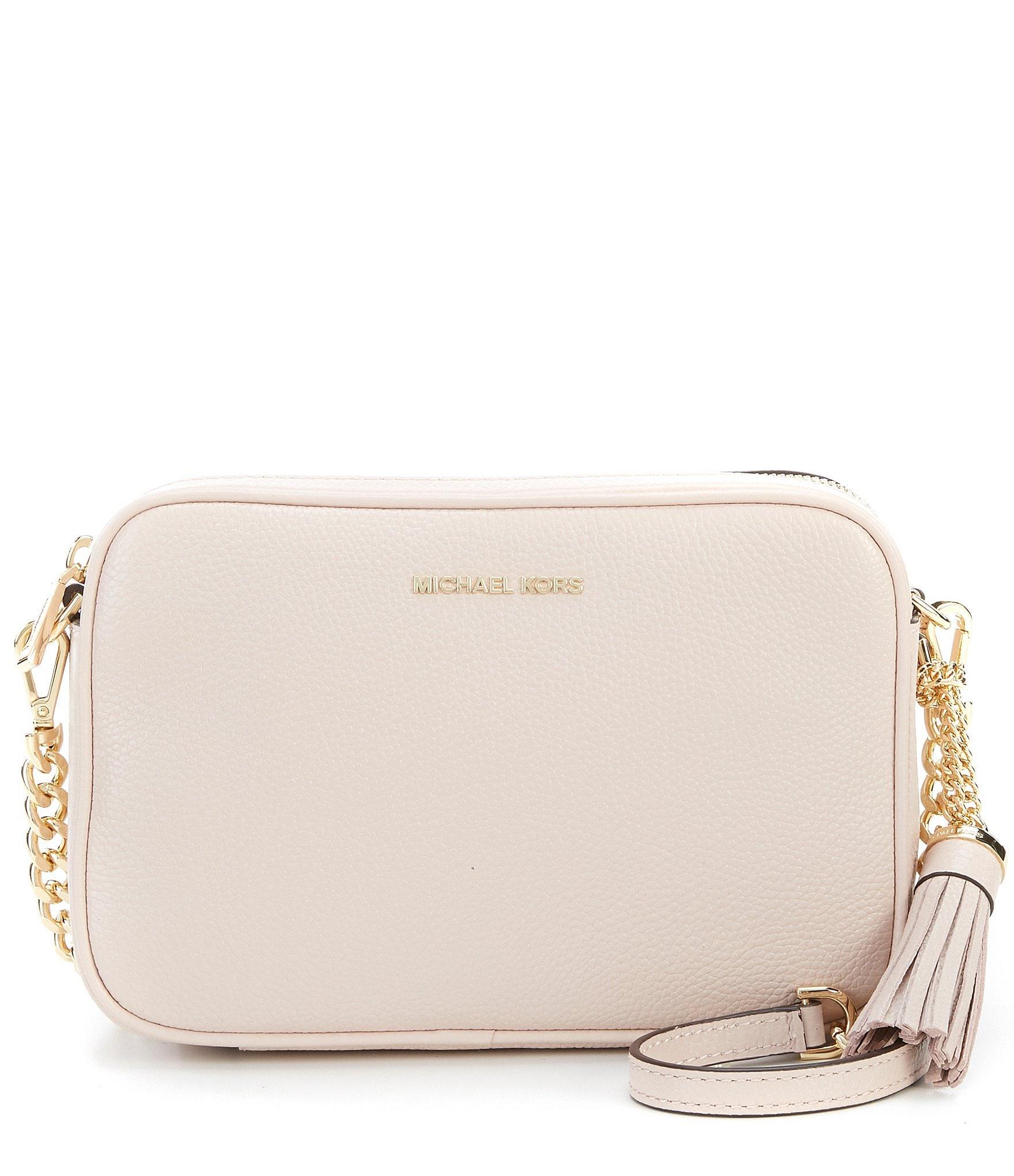 2821dde71b902a ... switzerland michael kors pink handbags purses wallets dillard s 145ac  8d83e