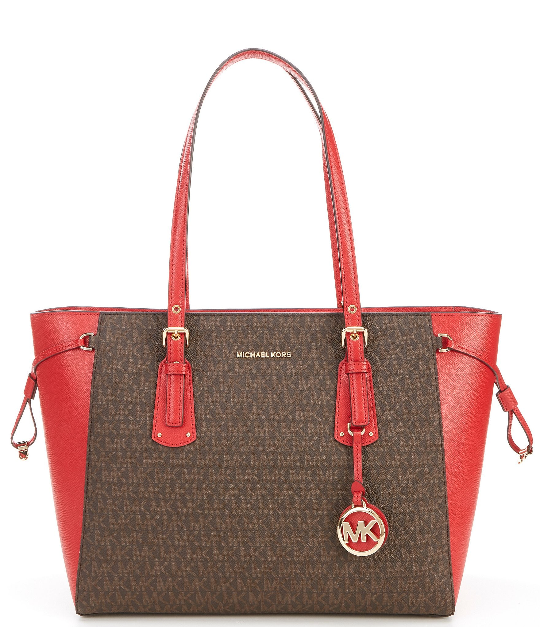 Michael Kors Tan Handbags Purses