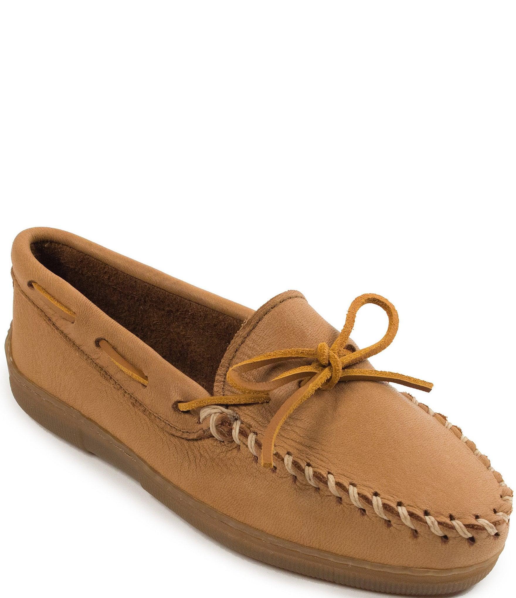 Minnetonka Women's Wide Width Shoes