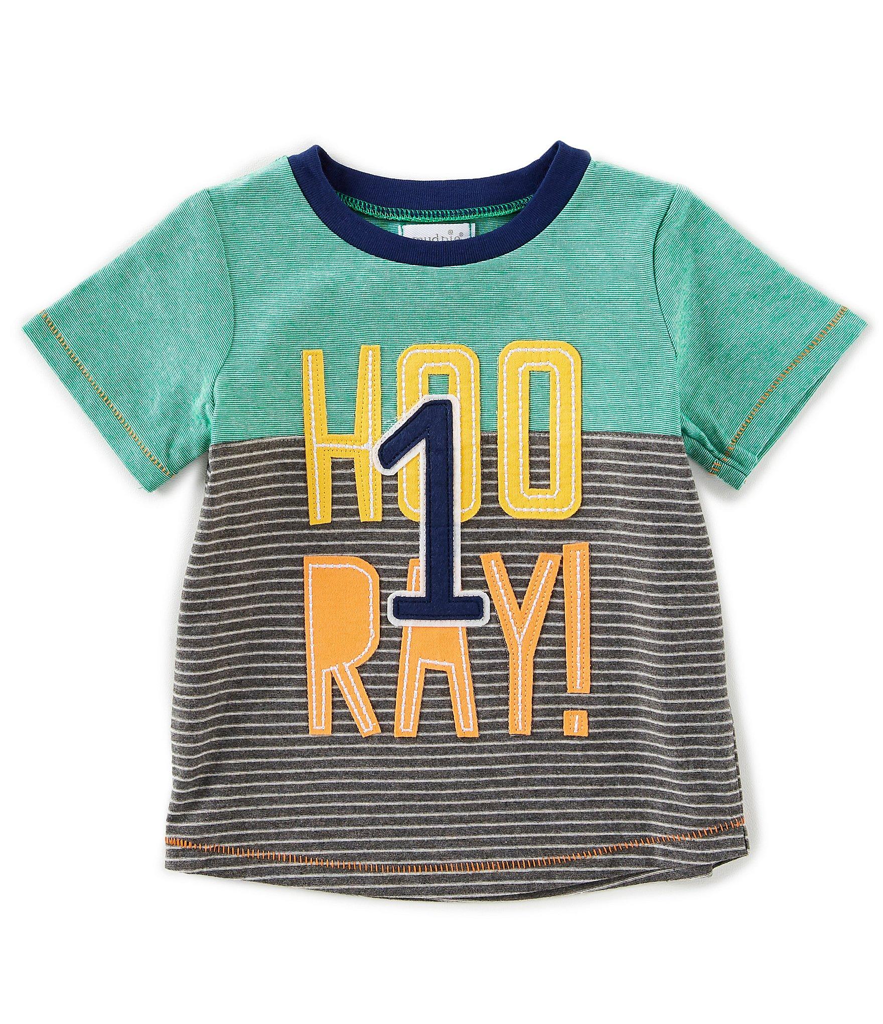 db667a1ca Mud Pie Baby Boys Clothing