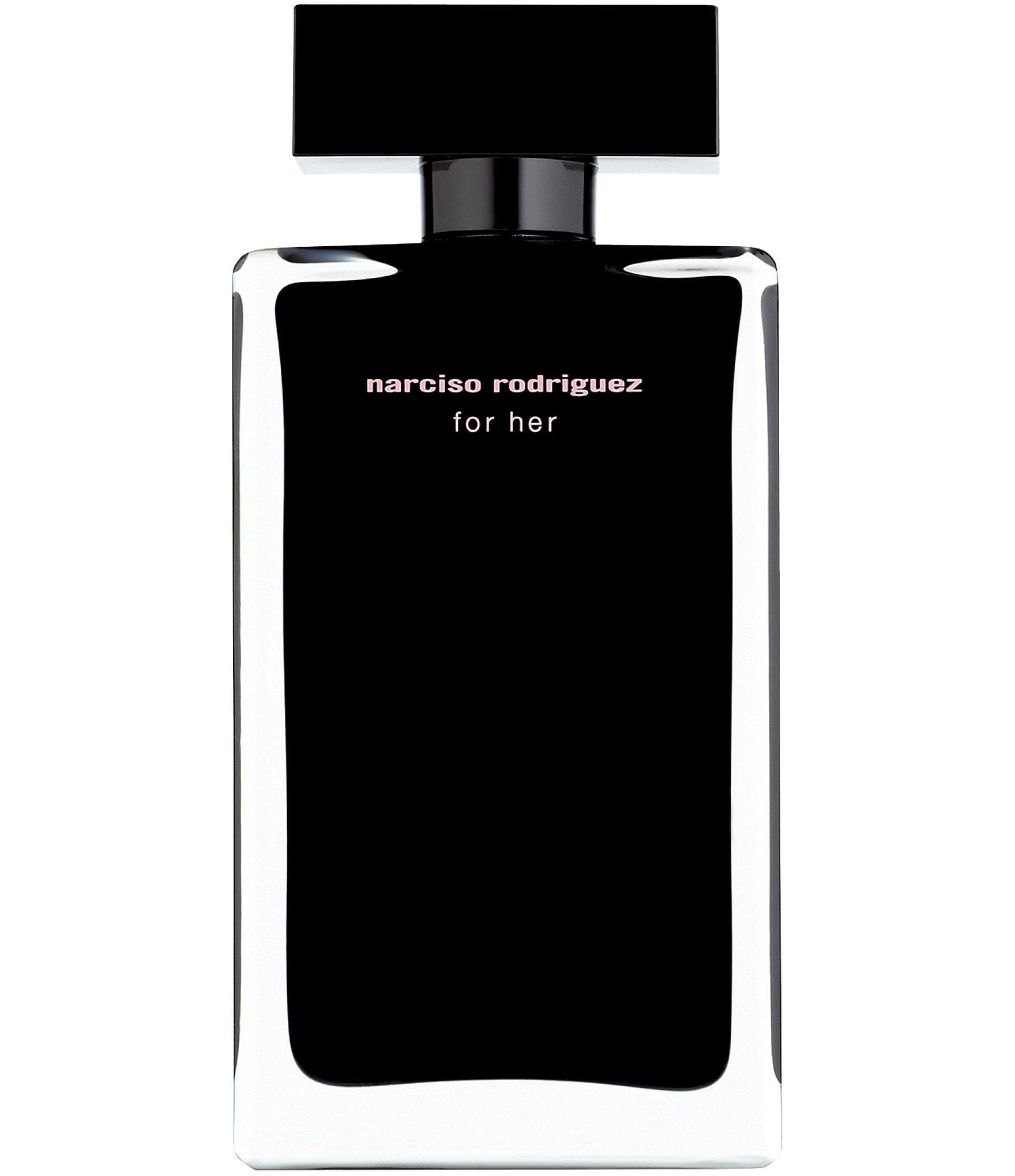 narciso rodriguez for her eau de toilette spray dillard 39 s. Black Bedroom Furniture Sets. Home Design Ideas