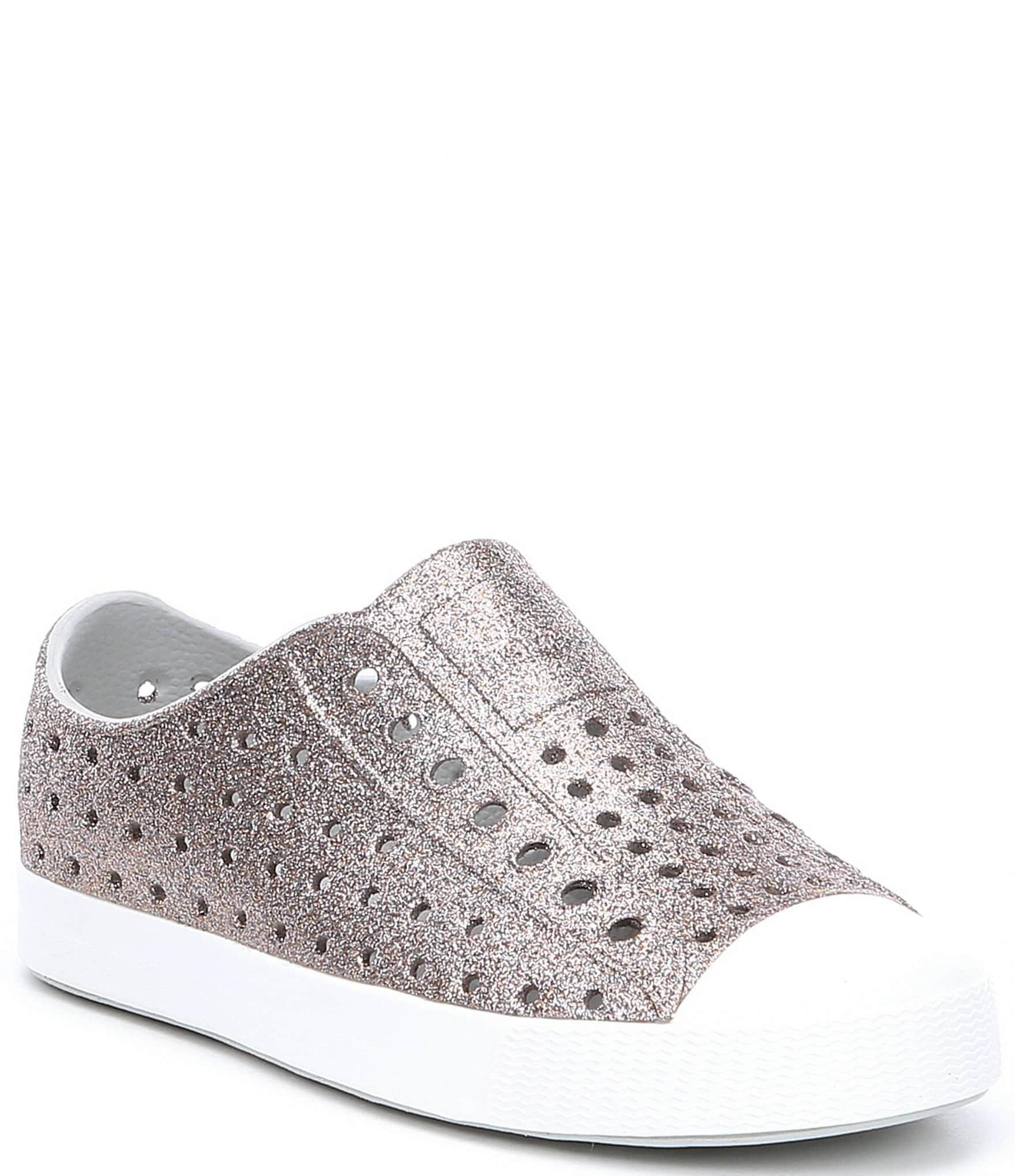 b7a3c7f87e07 Toddler Girls  Slip-On Sneakers