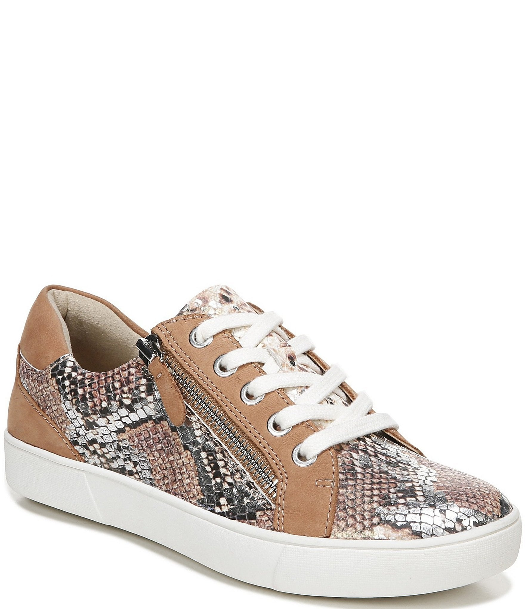 Details about  /Naturalizer Women/'s Macayla Sneaker