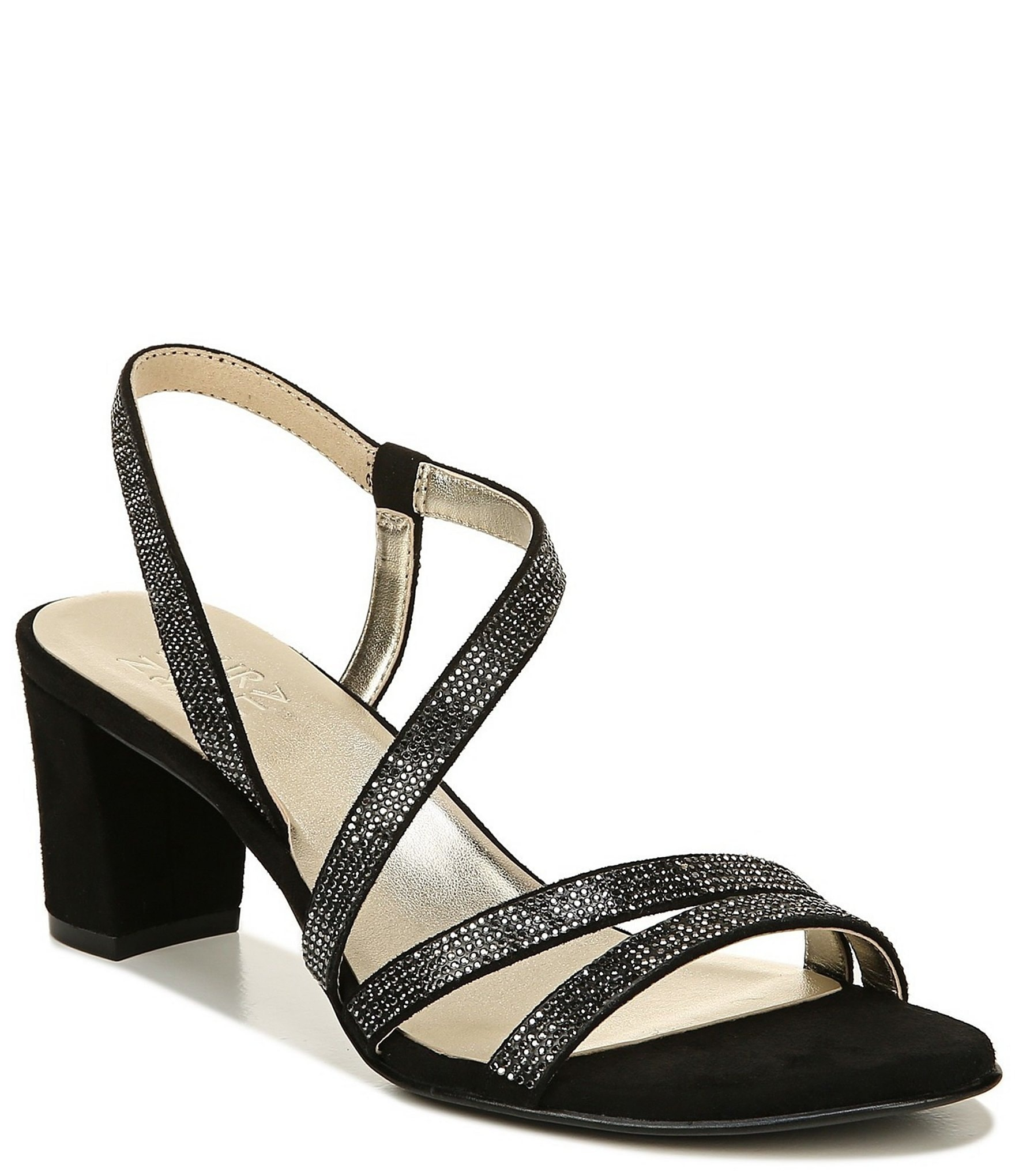Black Women S Bridal Wedding Shoes Dillard S