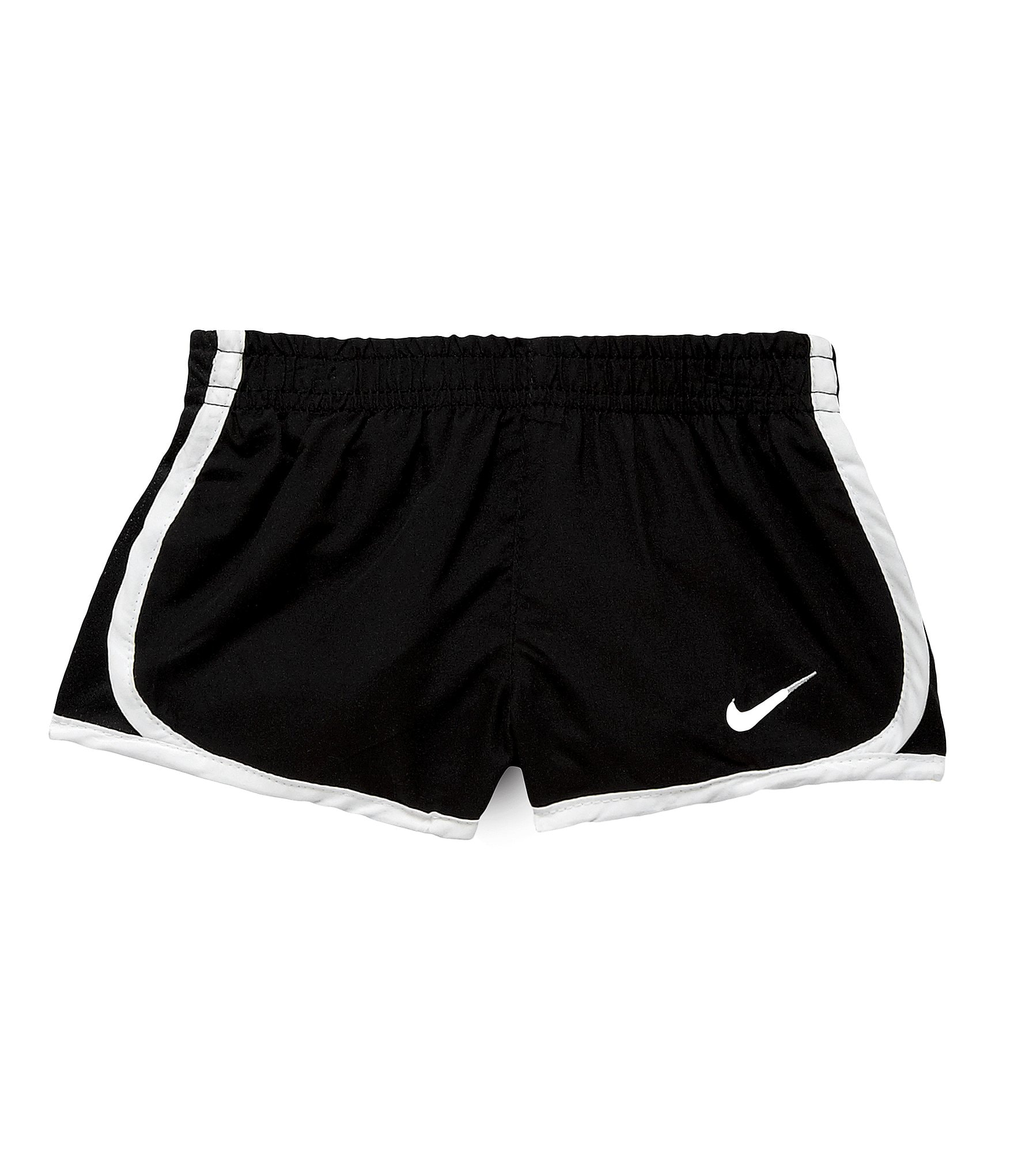 nike baby girls 1224 months tempo shorts dillards