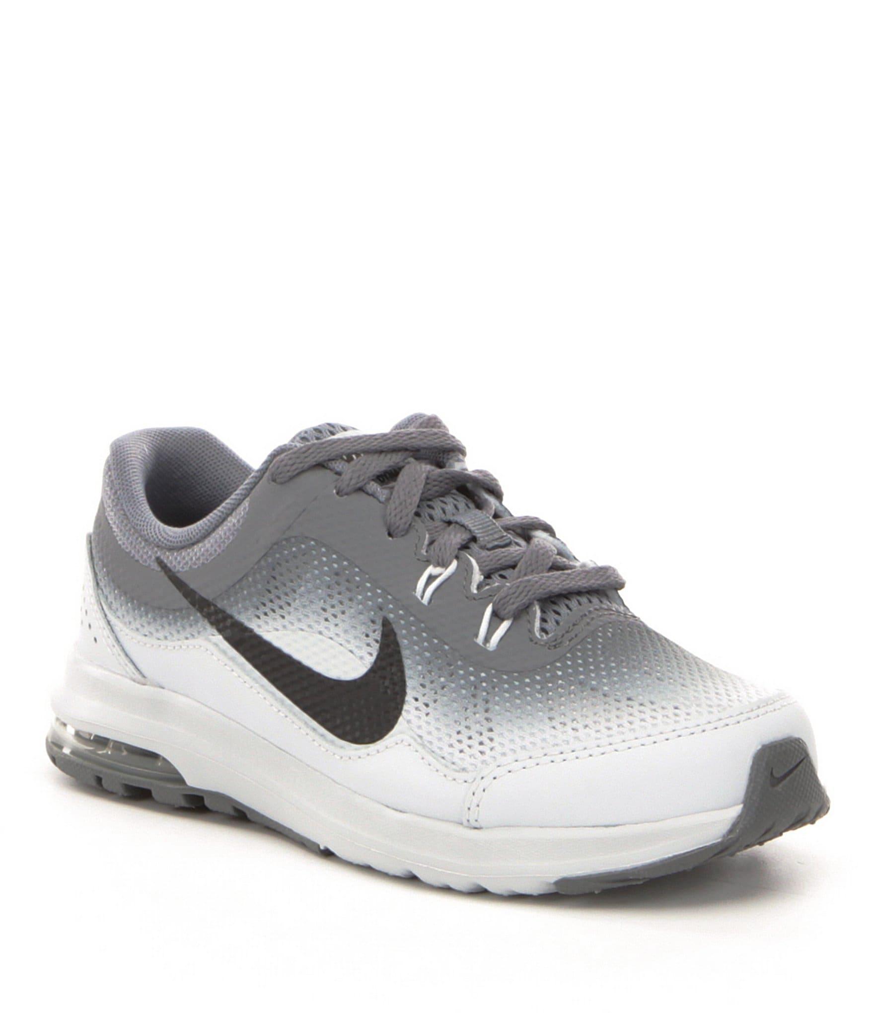Air Max  Nike Men Running Shoes Orange Black