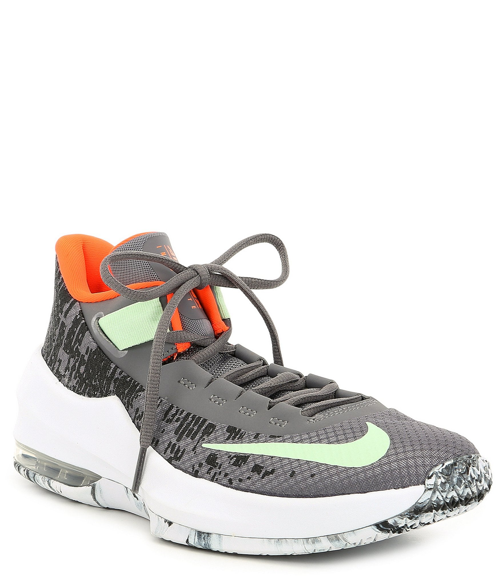 Nike Boys' Air Max Infuriate 2 Basketball Shoe | Dillard's