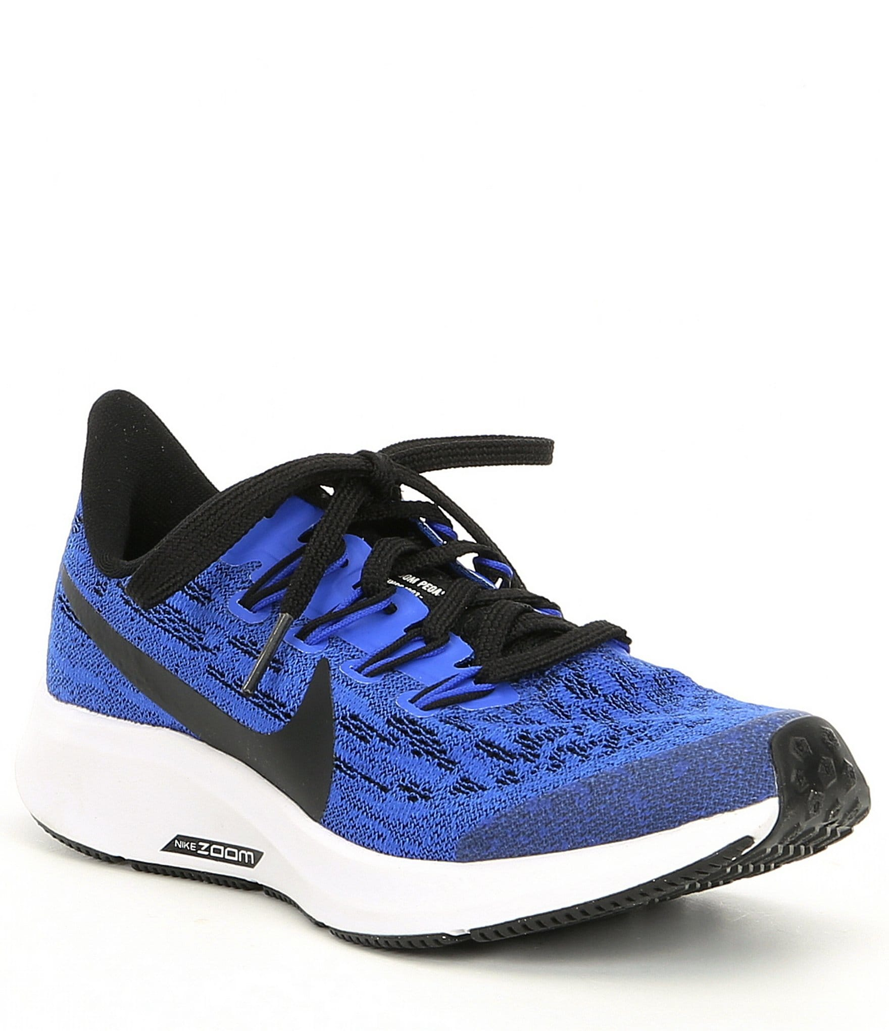100% authentic 67015 d6c31 Nike Boys' Air Zoom Pegasus 36 Running Shoe | Dillard's