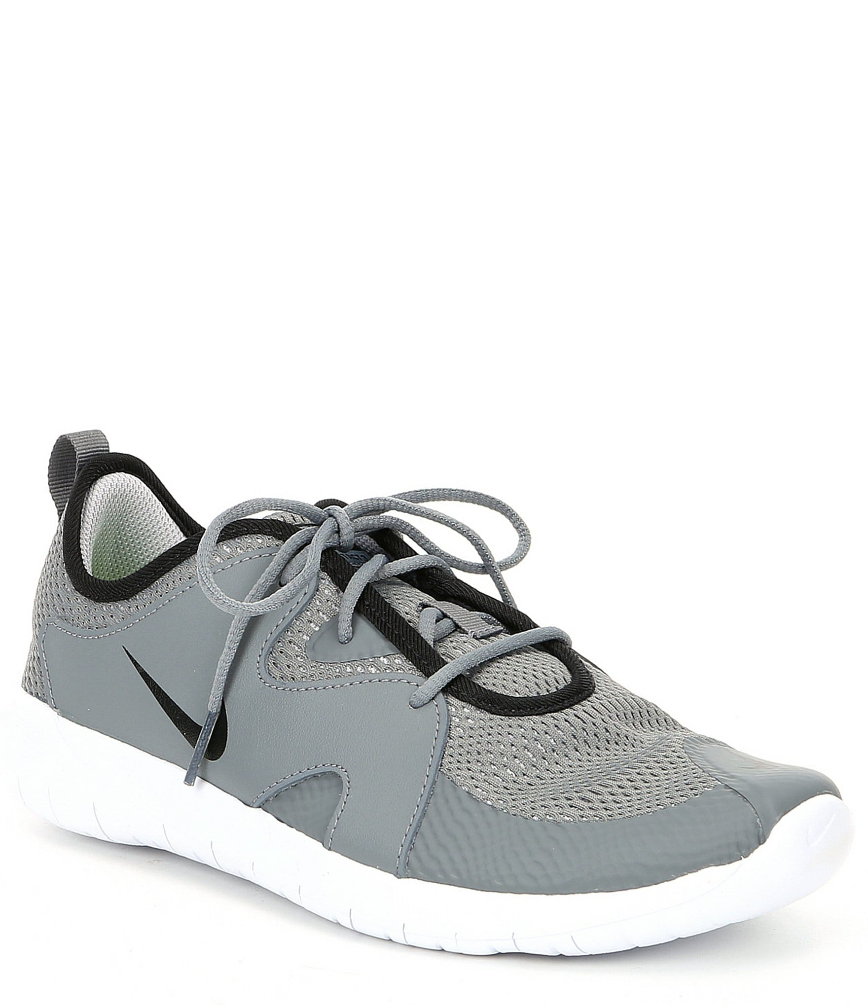 224b10a9fd37d Nike Boys' Flex Contact 3 GS Running Shoe