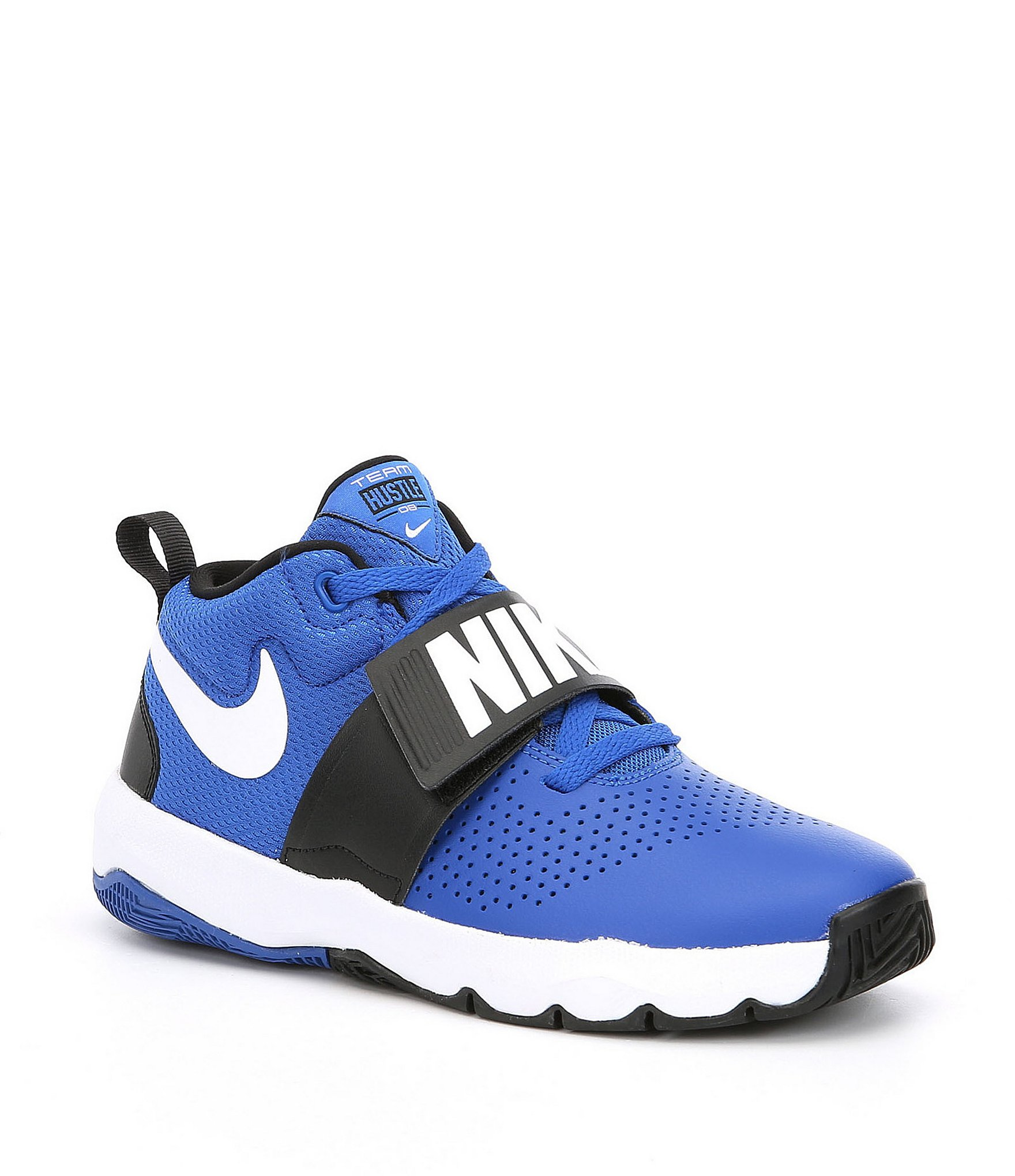 Nike Basketball Shoes Boys Clearance