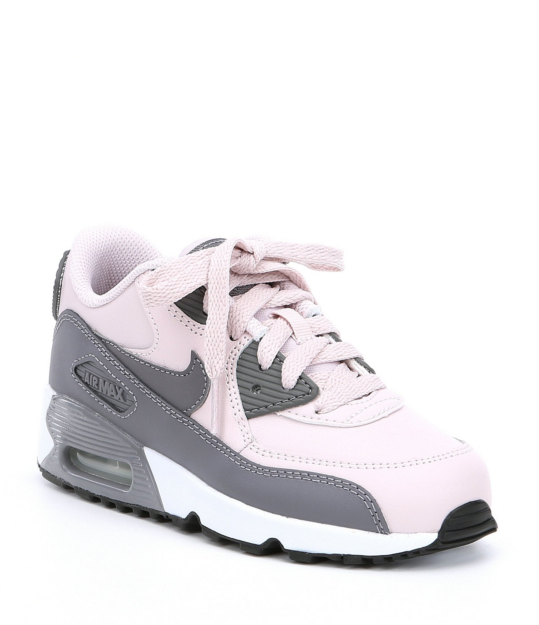 Nike Girls' Air Max 90 Sneakers | Dillards