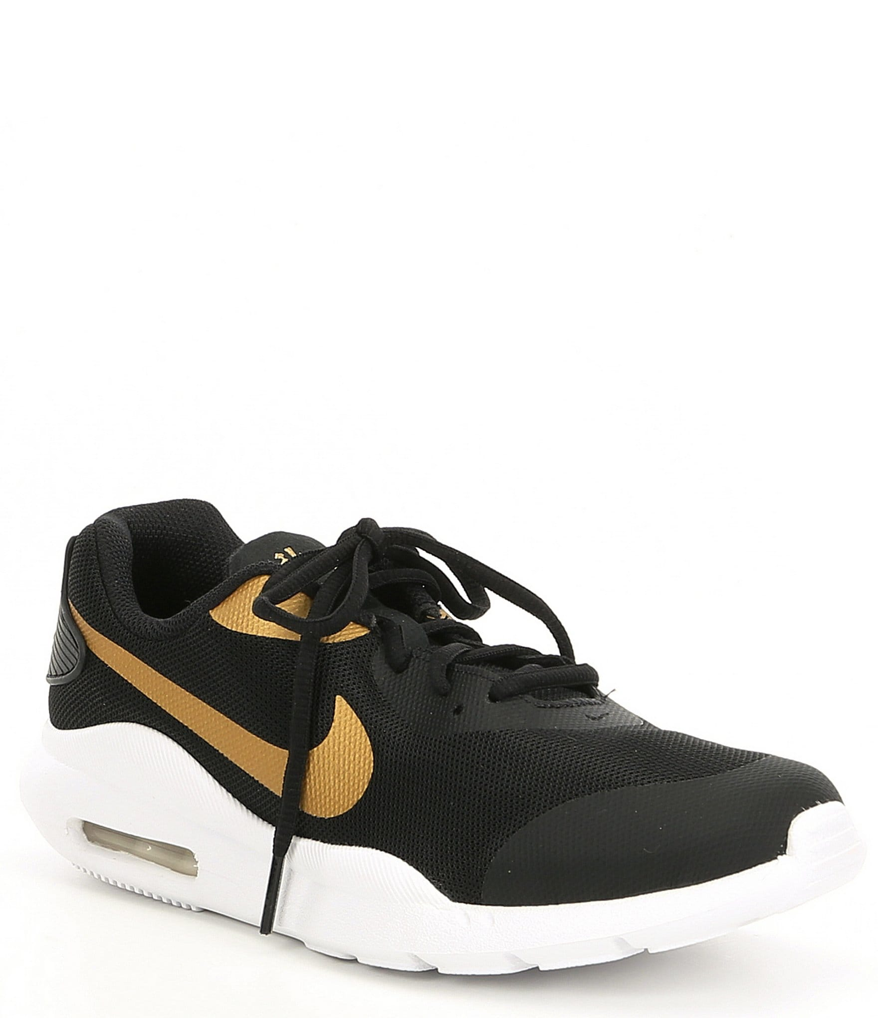 get new official photos cheap prices Nike Kids' Air Max Oketo V GS Lace Up Lifestyle Shoe (Youth ...