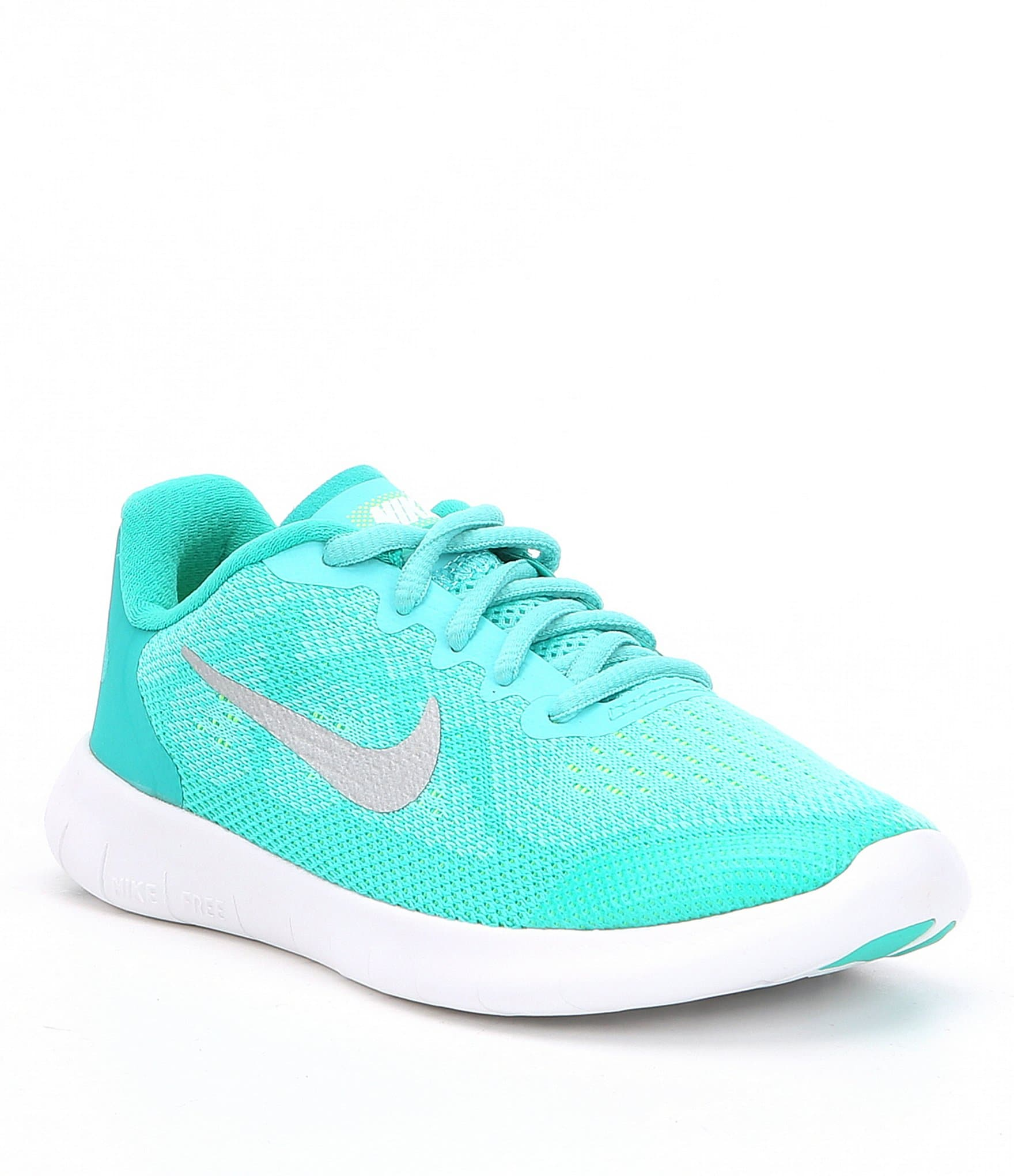 Nike Girls´ Free RN 2 Running Shoe | Dillards