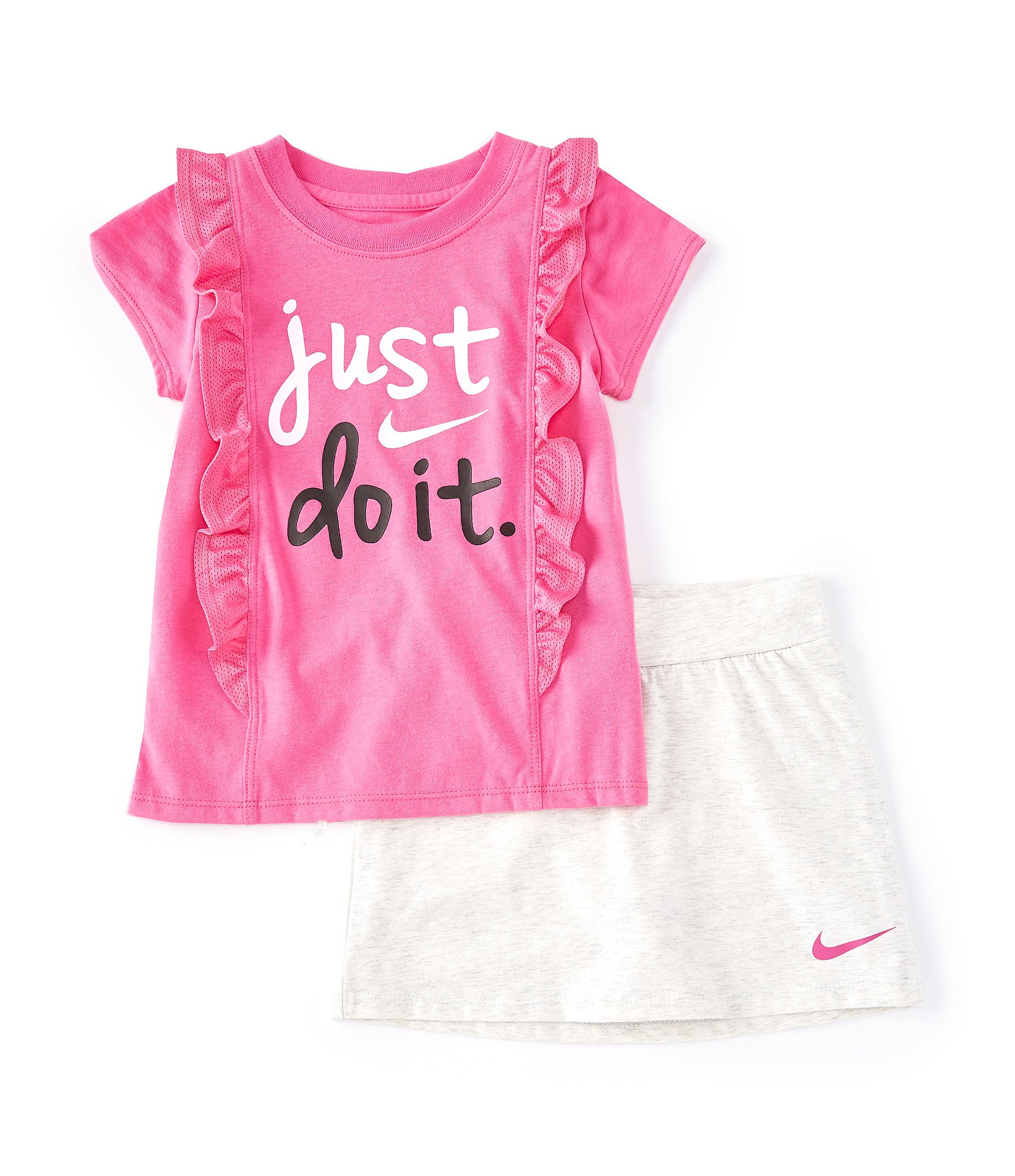 fe58741b07a36 Girls' Outfits & Sets | Dillard's