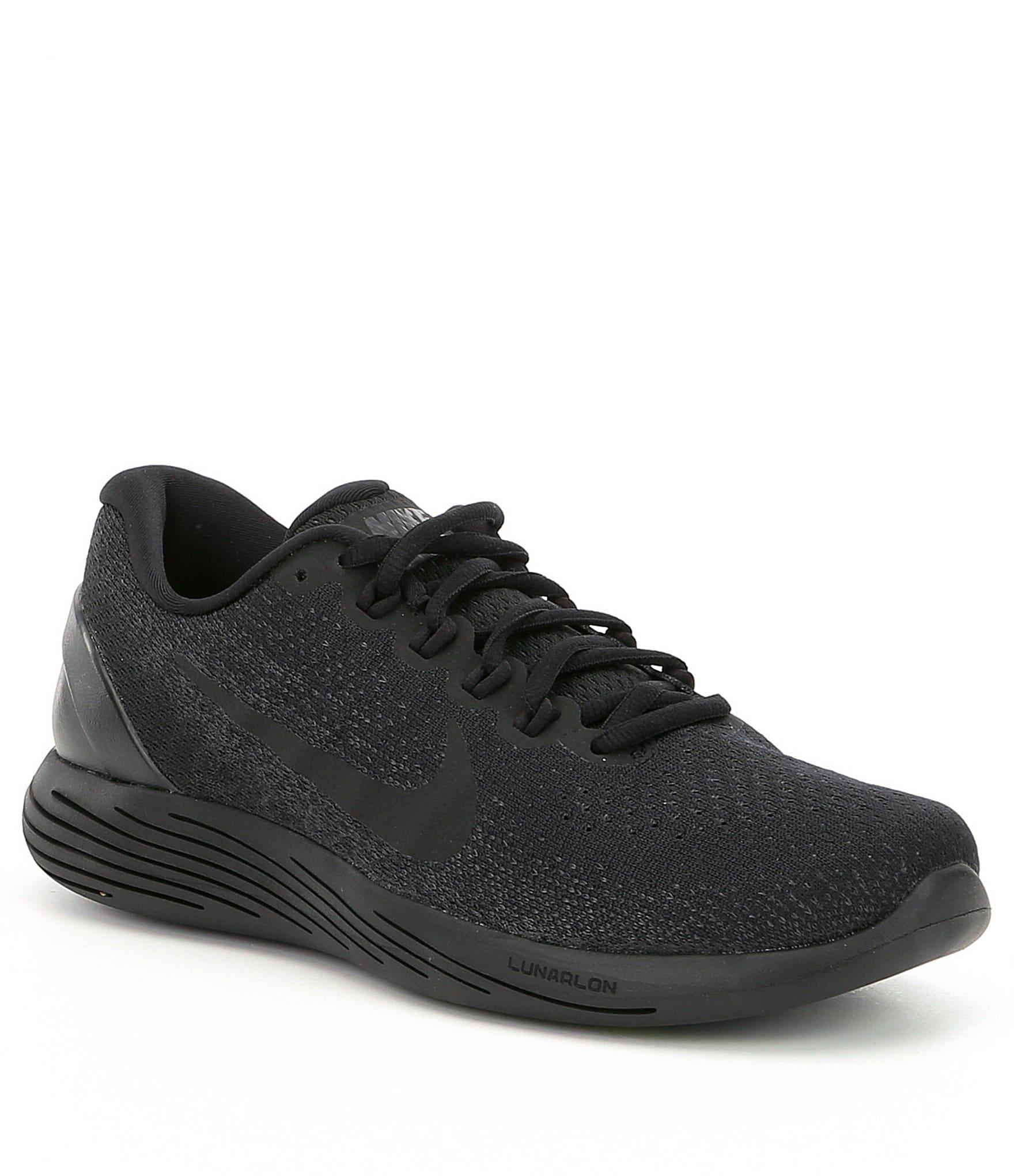 nike 180 s lunarglide 9 running shoes dillards