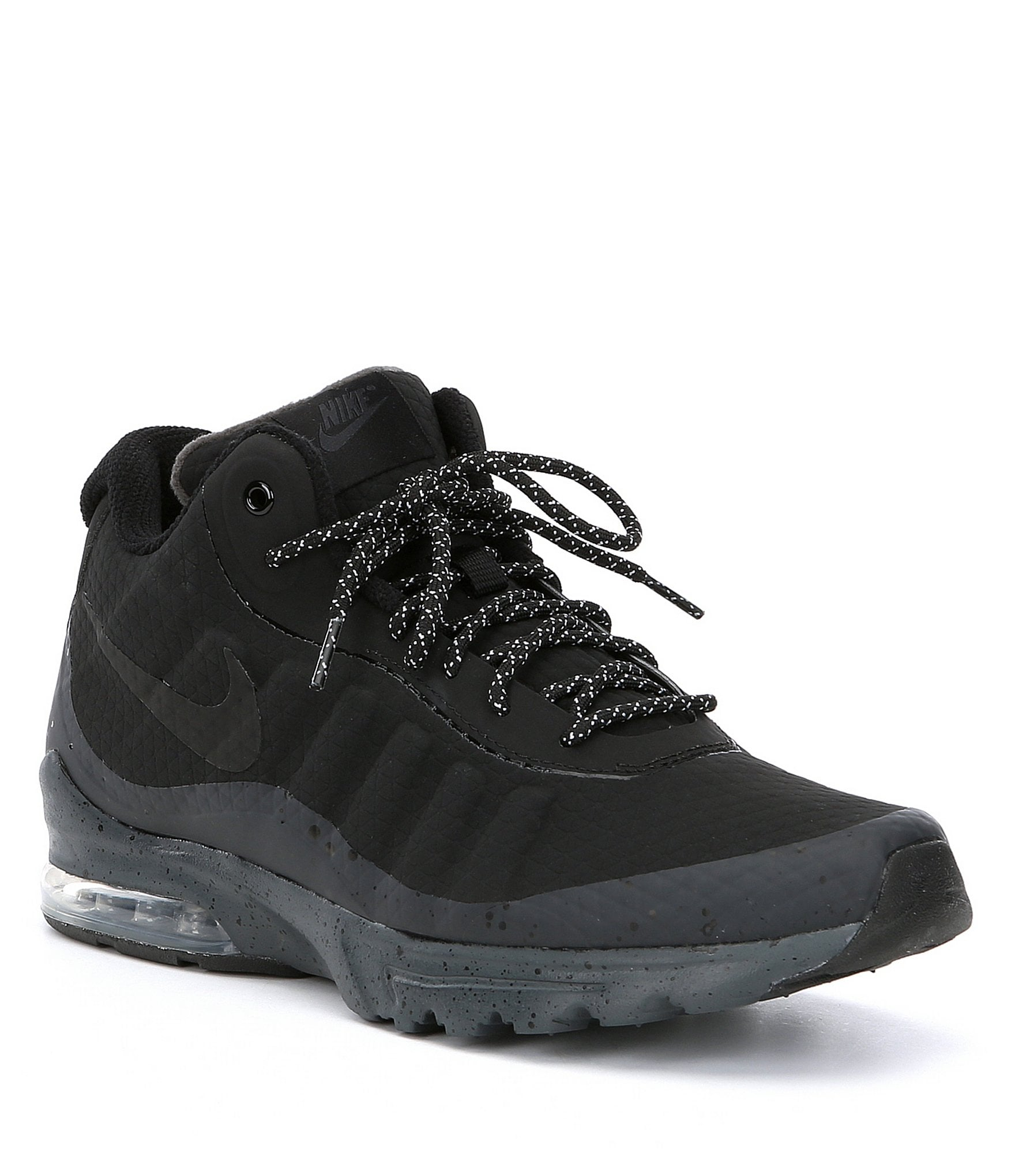 nike men s air max invigor mid lifestyle shoes dillards