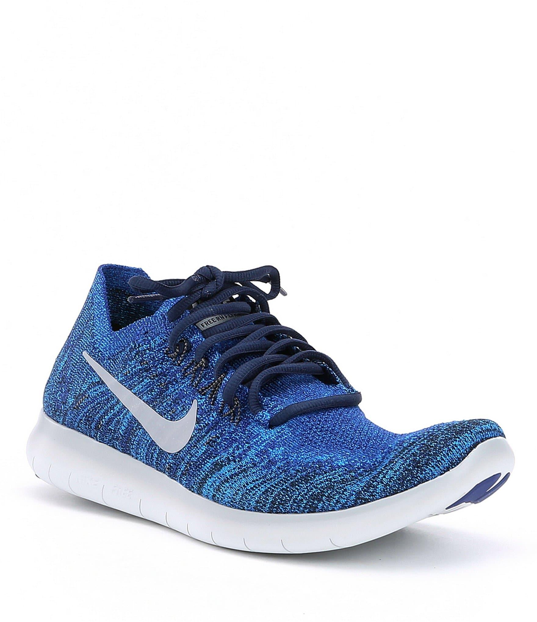 Nike Free Run Running Shoes Review
