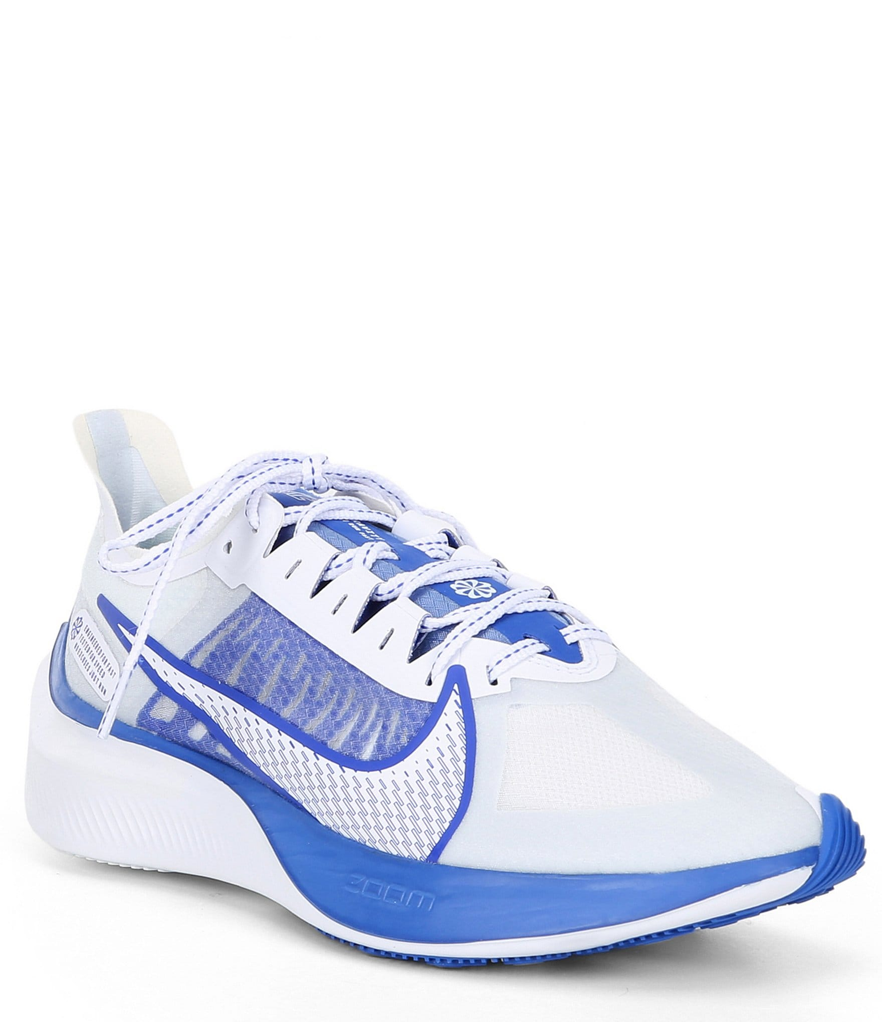 fb1417eb9622a Nike Men's Zoom Gravity Running Shoe